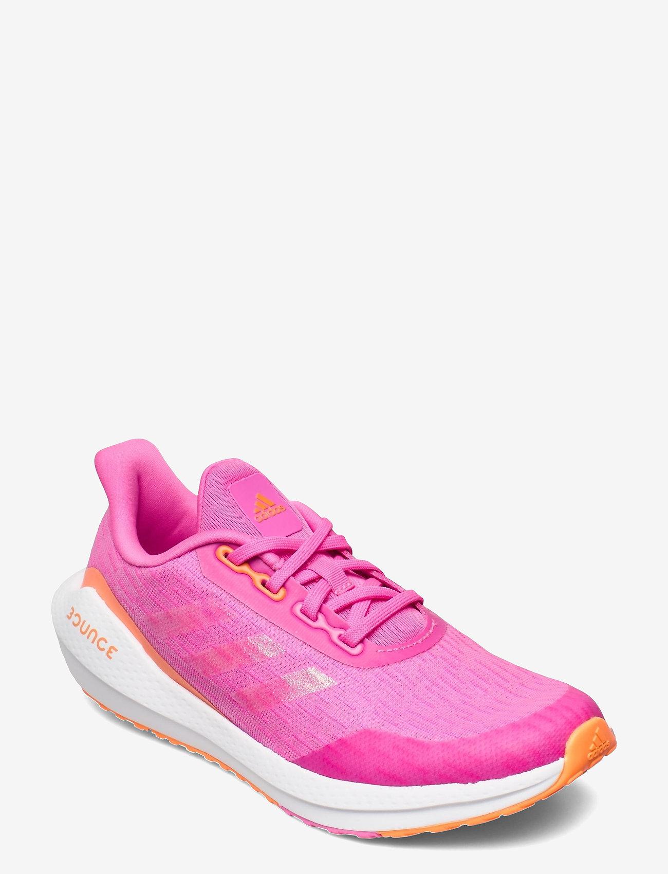 adidas Performance - EQ21 Running - schuhe - scrpnk/scrora/ftwwht - 0