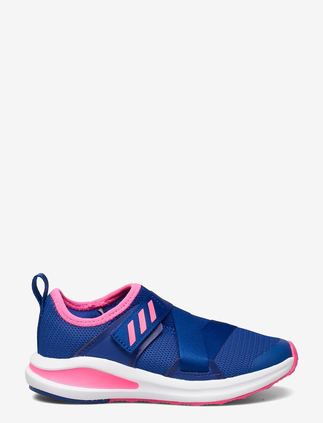 adidas Performance - Fortarun X - schuhe - royblu/sopink/ftwwht - 1