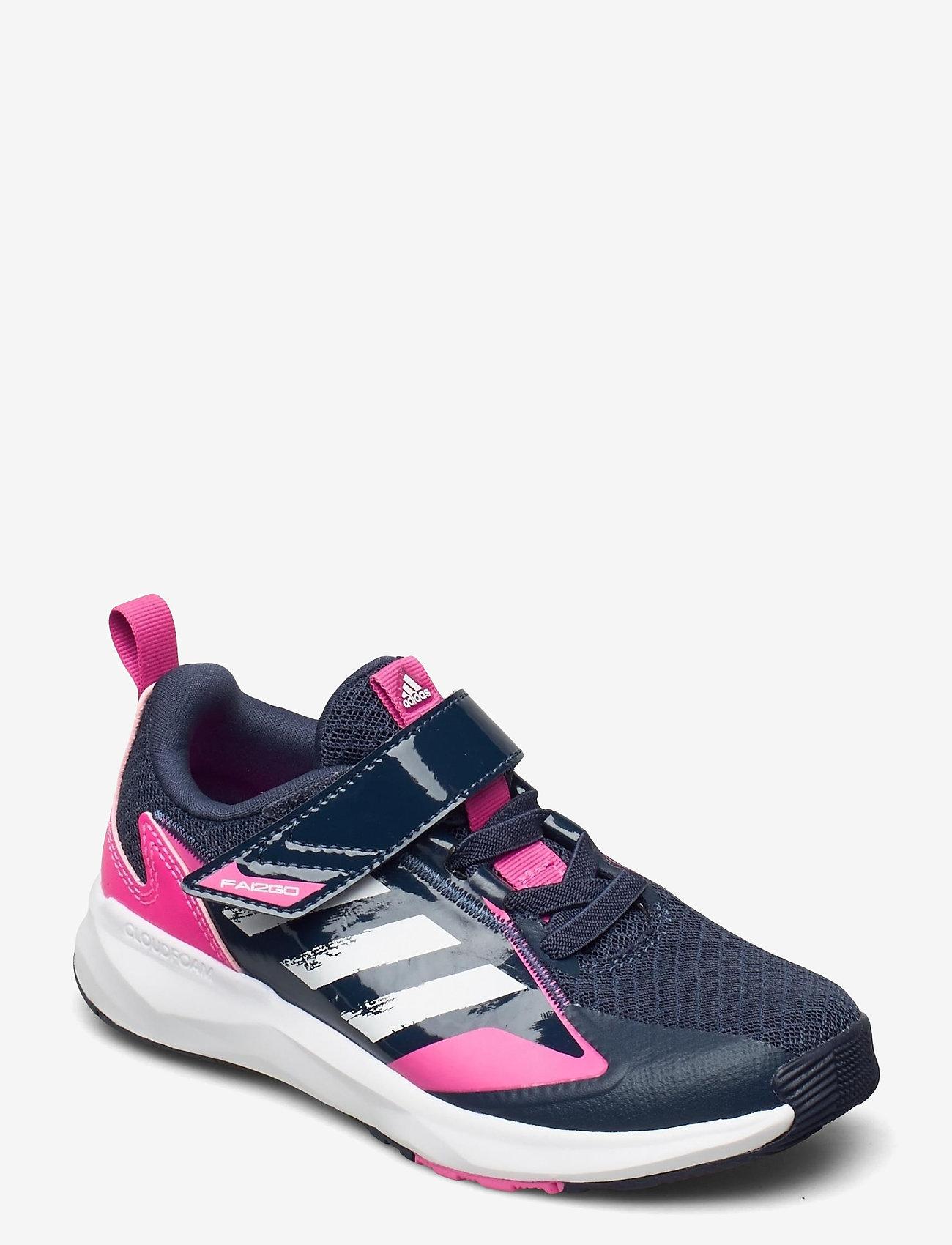 adidas Performance - Fai2Go - trainingsschuhe - crenav/ftwwht/scrpnk - 0