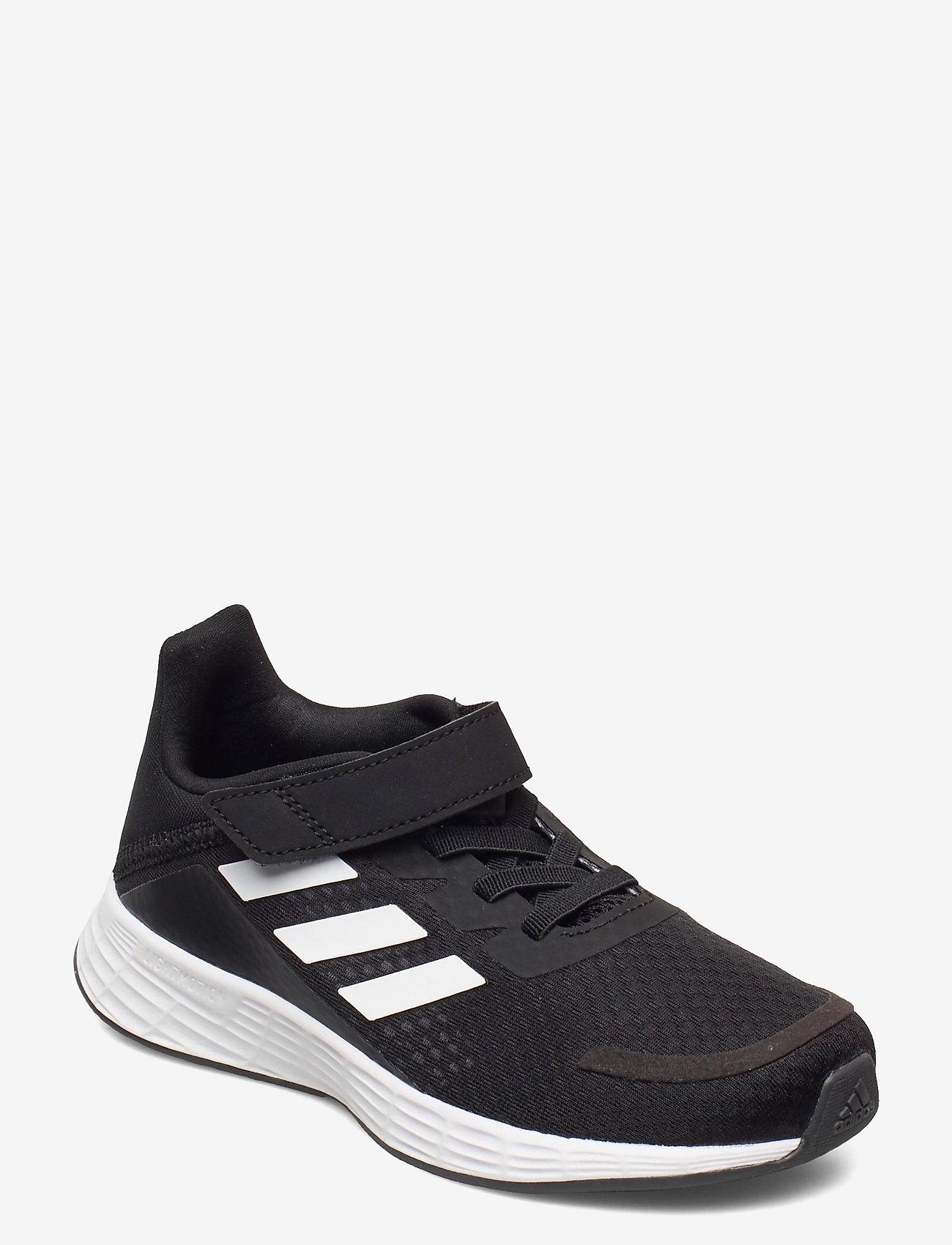 adidas Performance - Duramo SL - trainingsschuhe - cblack/ftwwht/gresix - 0