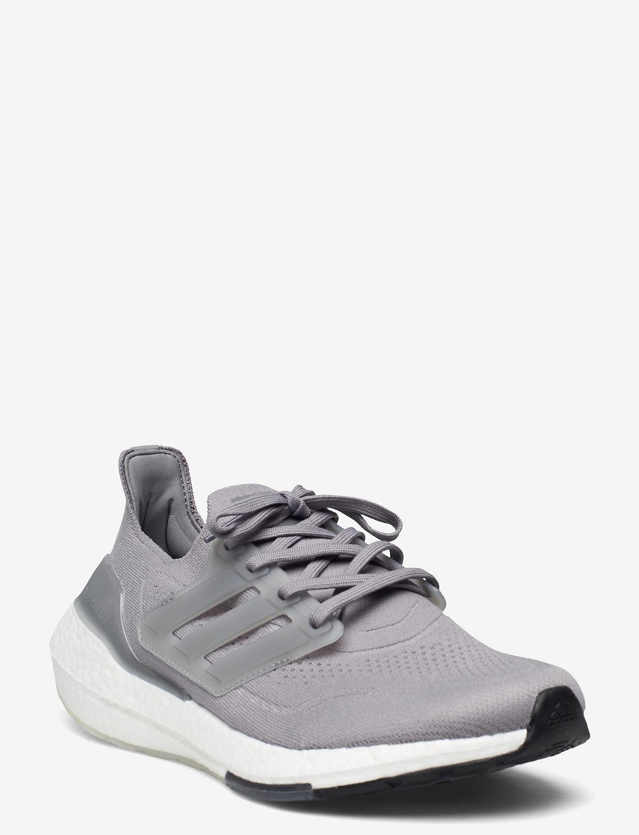 adidas Performance - Ultraboost 21 - löbesko - grethr/grethr/grefou - 1