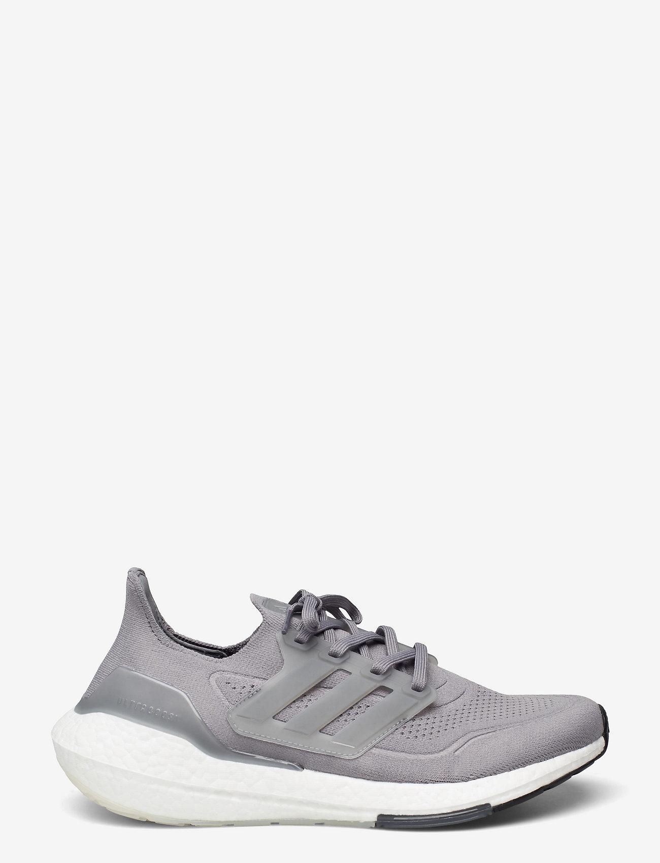 adidas Performance - Ultraboost 21 - löbesko - grethr/grethr/grefou - 0