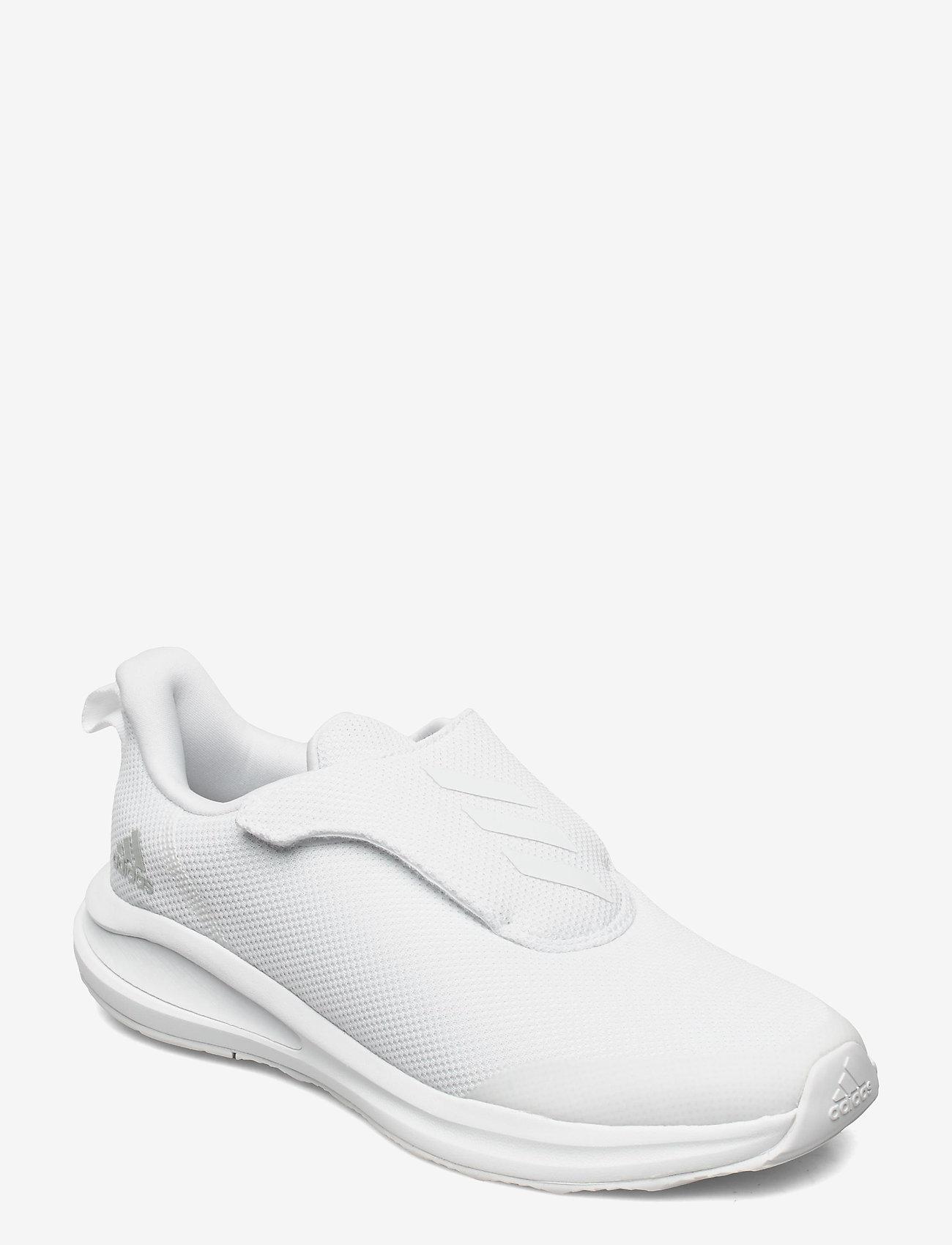 adidas Performance - FortaRun AC K - trainingsschuhe - ftwwht/ftwwht/gretwo - 0