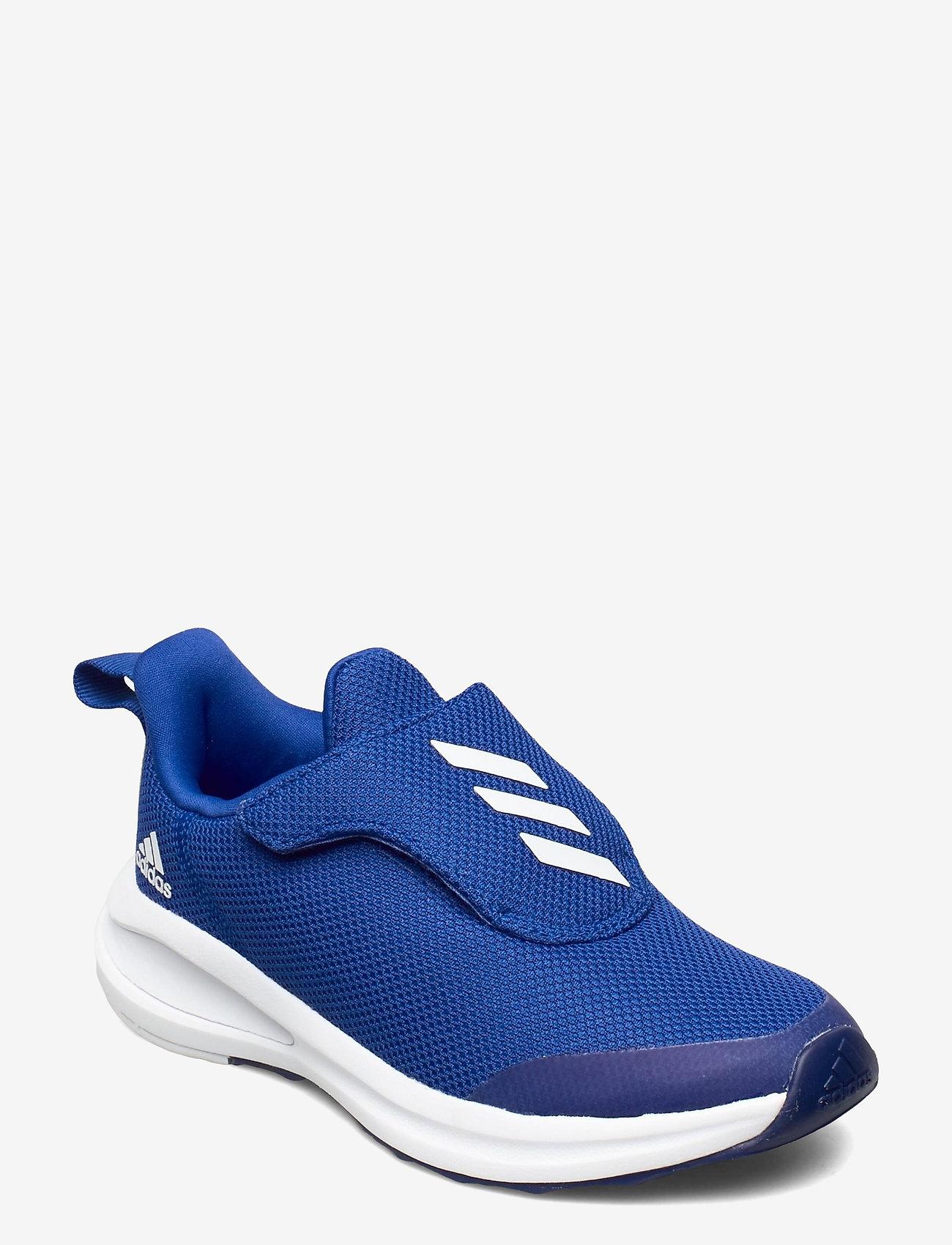 adidas Performance - FortaRun AC K - trainingsschuhe - royblu/ftwwht/royblu - 0