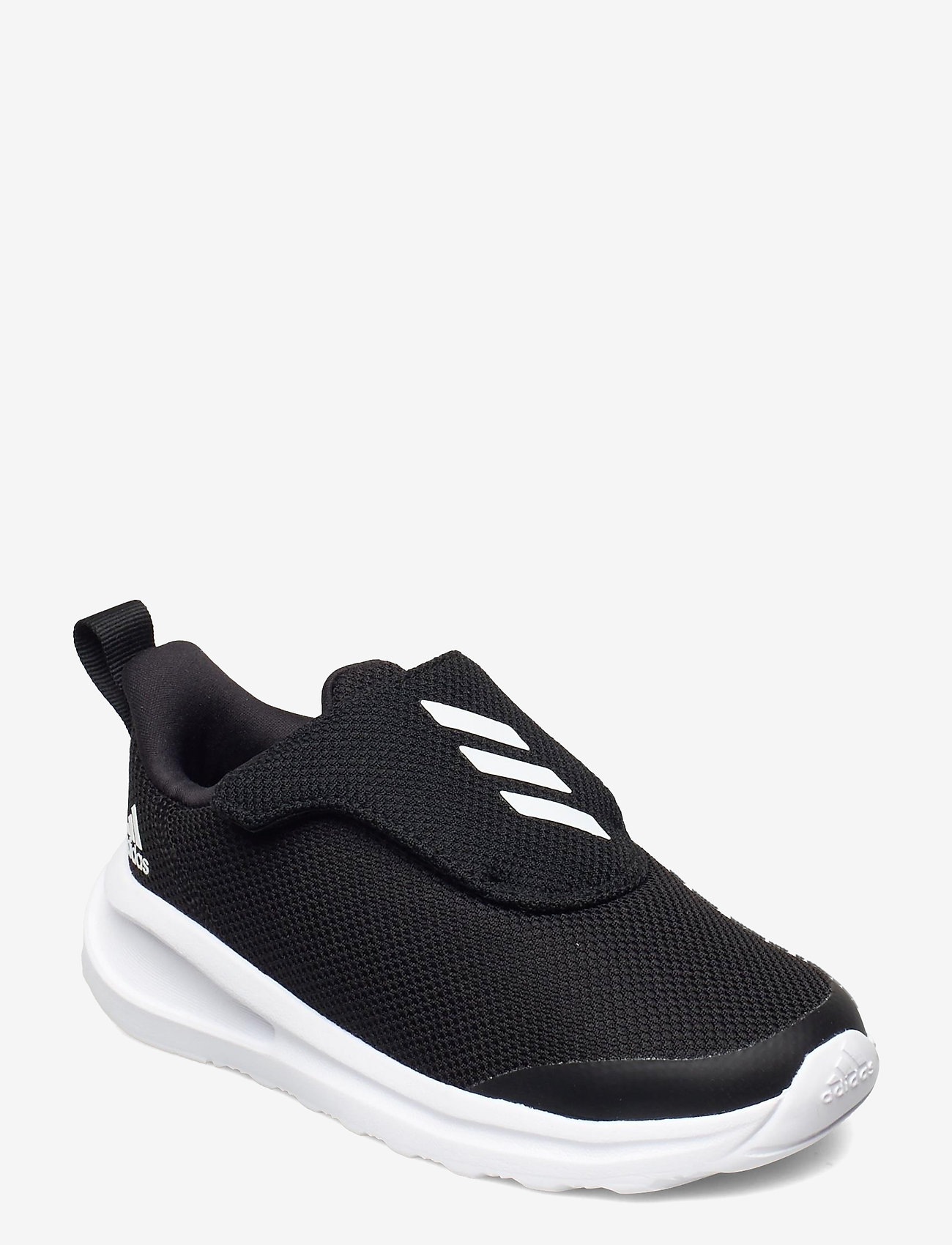 adidas Performance - FortaRun AC I - schuhe - cblack/ftwwht/cblack - 0