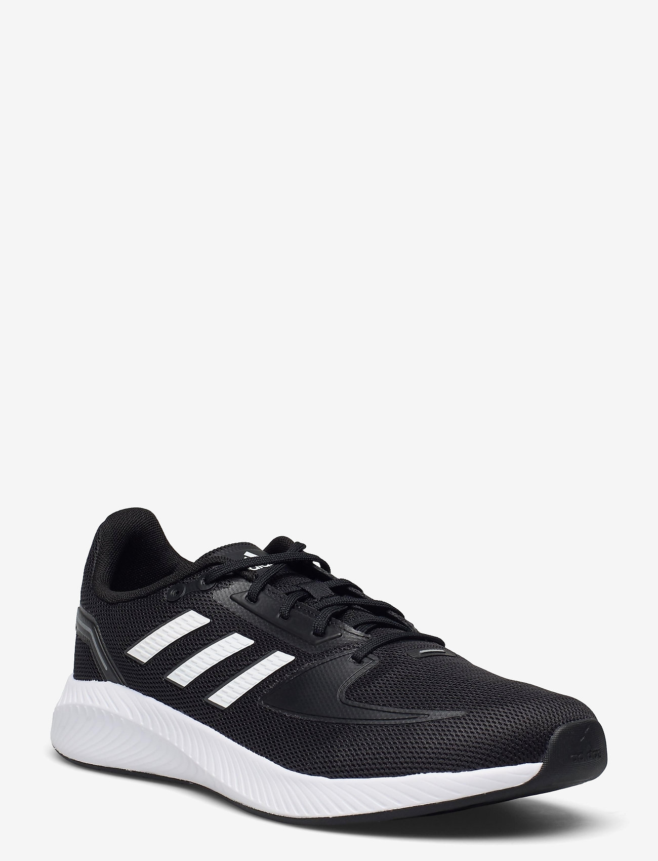 adidas Performance - Run Falcon 2.0  W - running shoes - cblack/ftwwht/gresix - 0