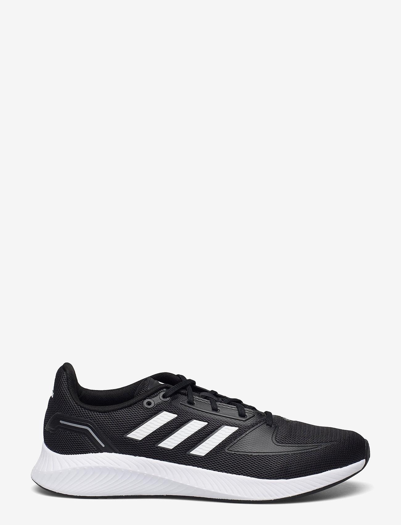 adidas Performance - Run Falcon 2.0  W - running shoes - cblack/ftwwht/gresix - 1