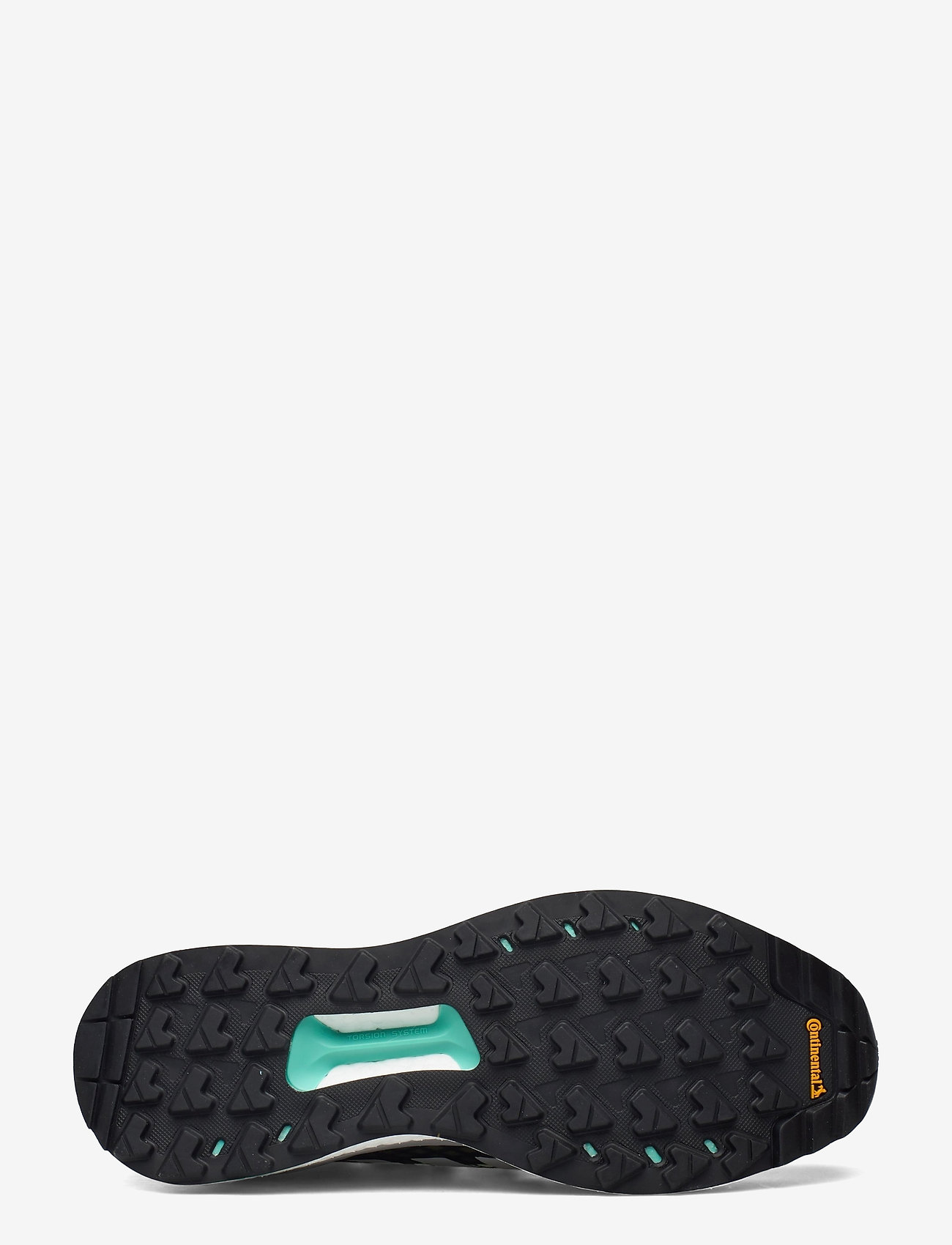 adidas Performance - Terrex Free Hiker Primeblue Hiking - vandringsskor - hireye/crywht/cblack - 4