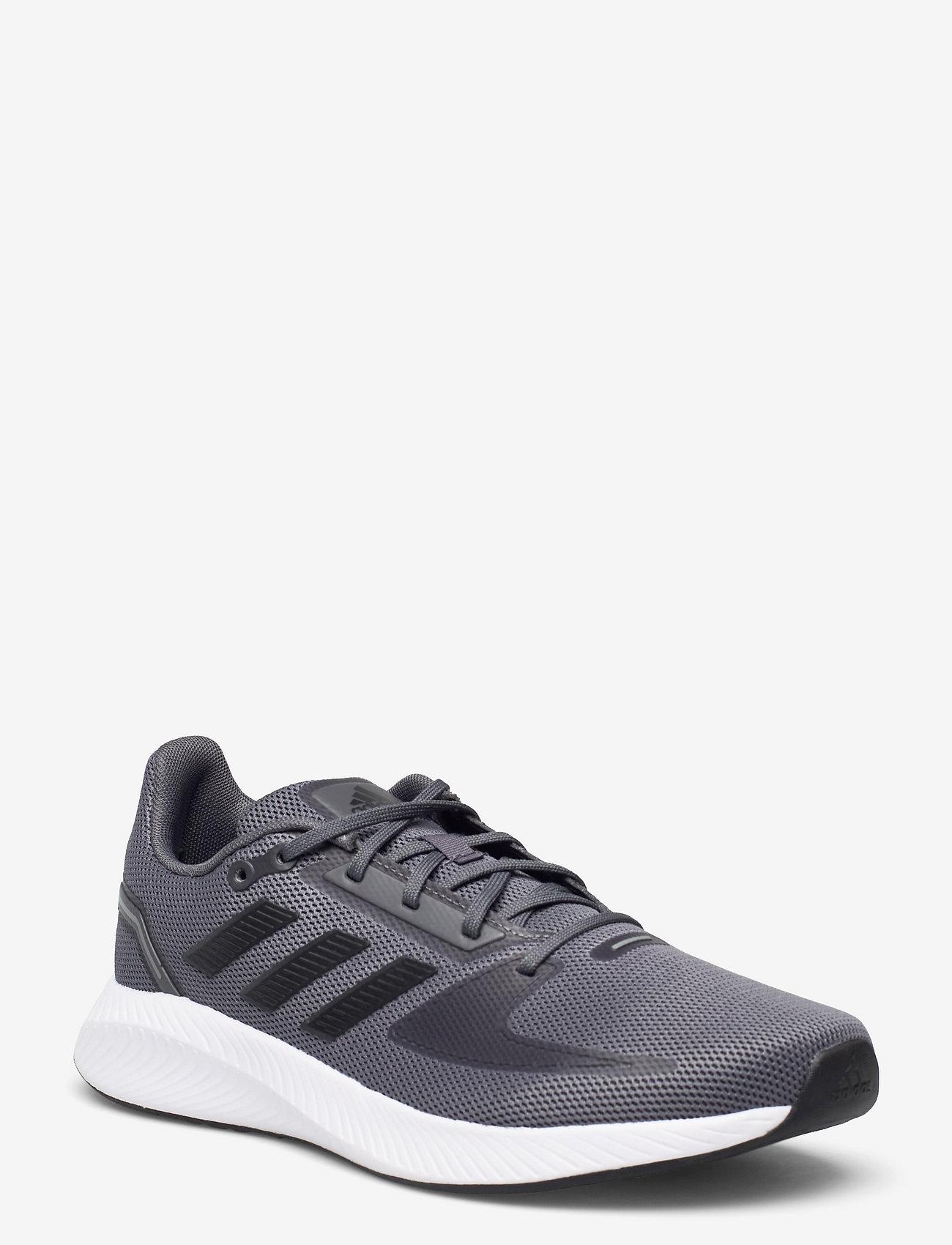 adidas Performance - Run Falcon 2.0 - löbesko - grefiv/cblack/grethr - 1