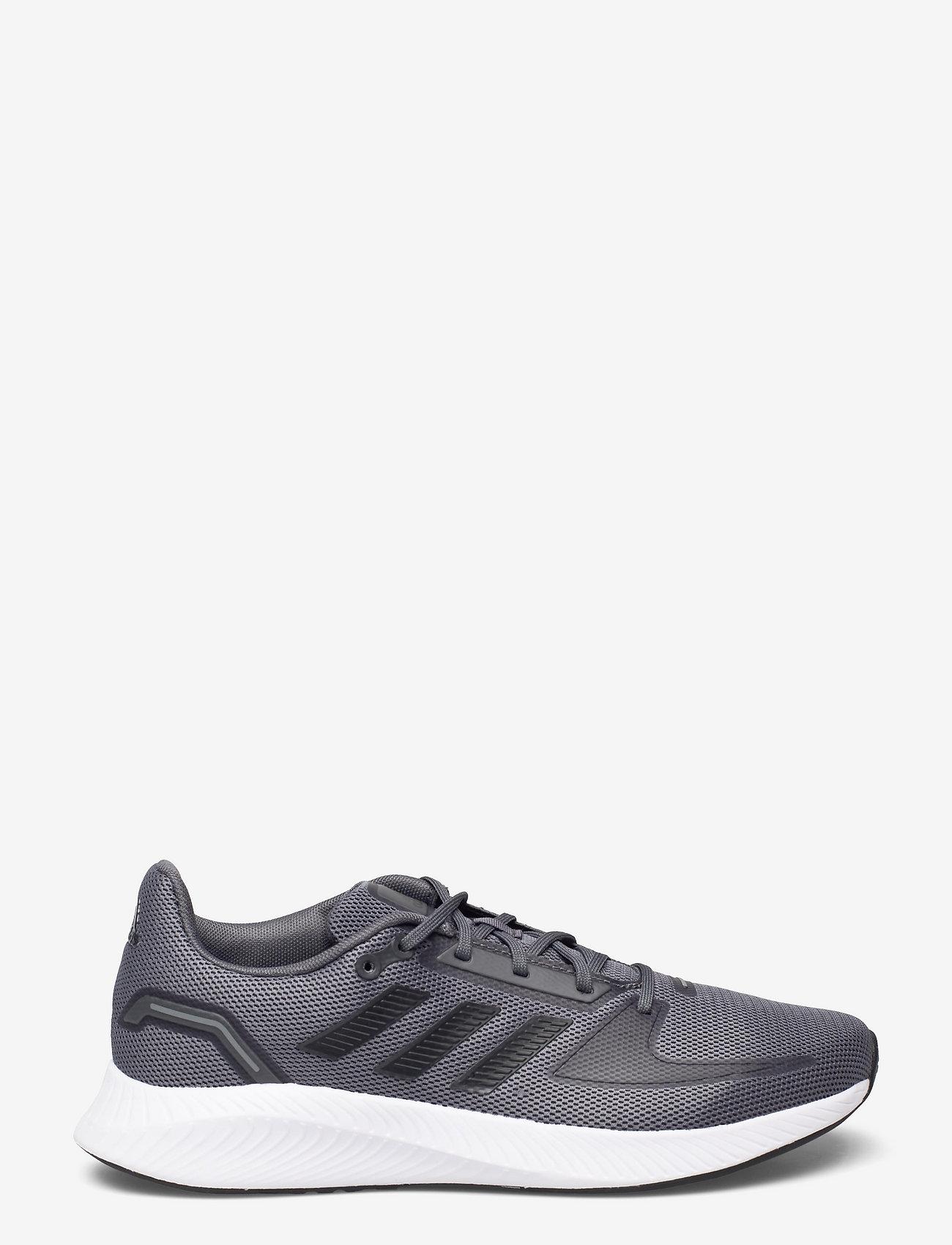 adidas Performance - Run Falcon 2.0 - löbesko - grefiv/cblack/grethr - 0