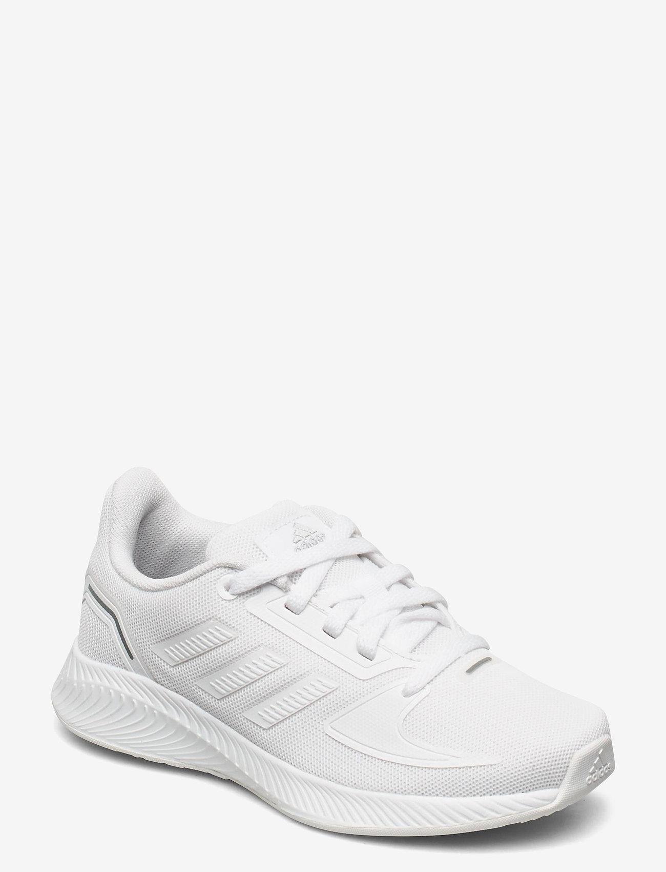 adidas Performance - RUNFALCON 2.0 K - trainingsschuhe - ftwwht/ftwwht/grethr - 0