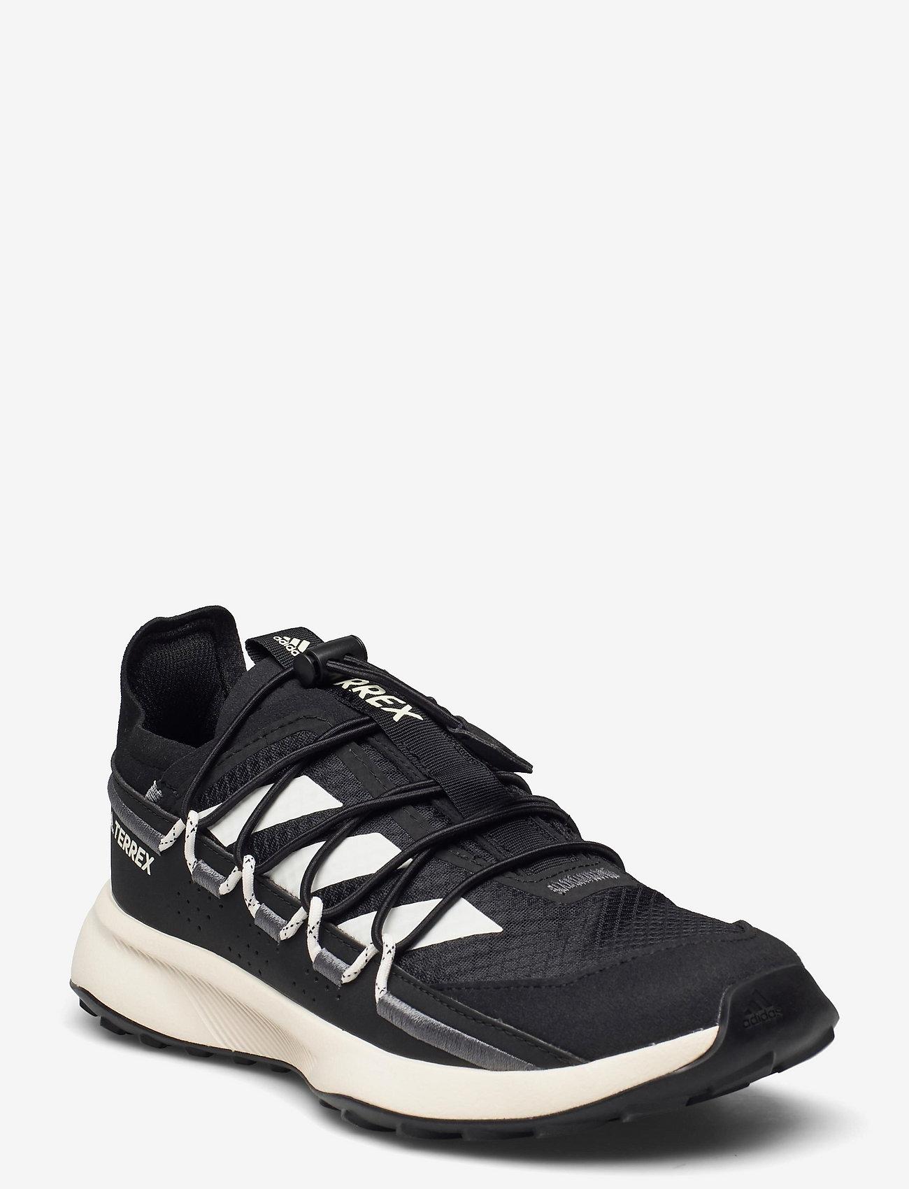 adidas Performance - Terrex Voyager 21 Travel  W - running shoes - cblack/cwhite/grefiv - 0
