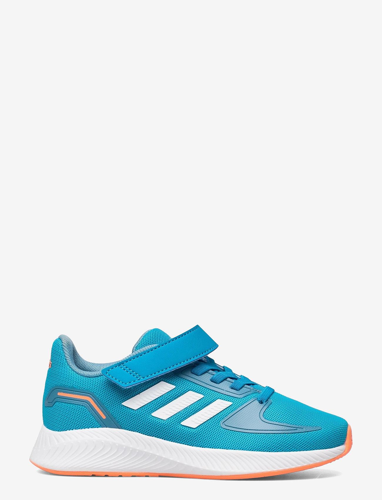 adidas Performance - Runfalcon 2.0 - schuhe - solblu/ftwwht/hazblu - 1