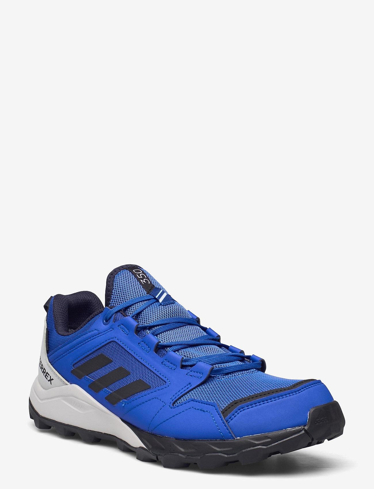 adidas Performance - Terrex Agravic TR GORE-TEX Trail Running - vandringsskor - boblue/cblack/legink - 0