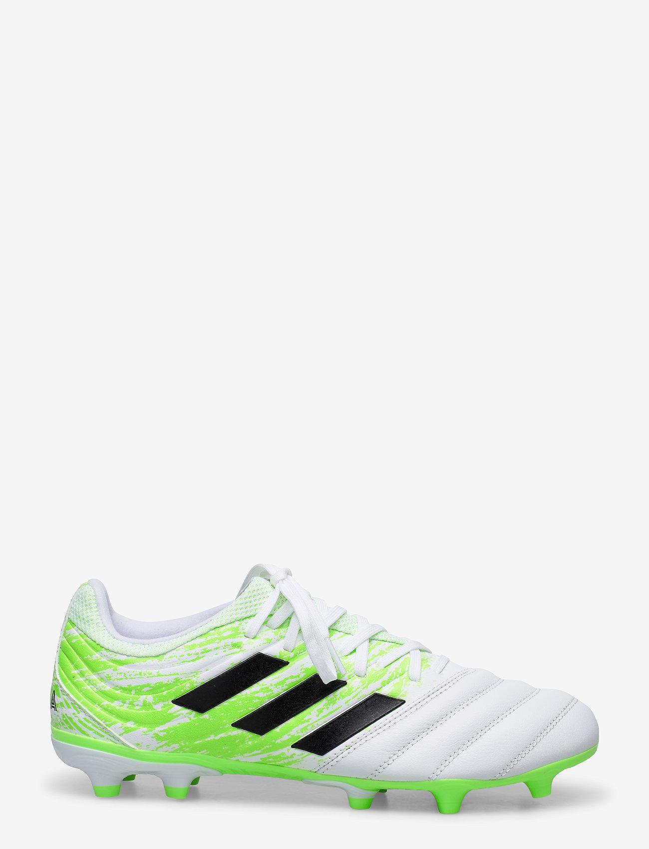 adidas Performance - COPA 20.3 FG - fotballsko - ftwwht/cblack/siggnr - 1