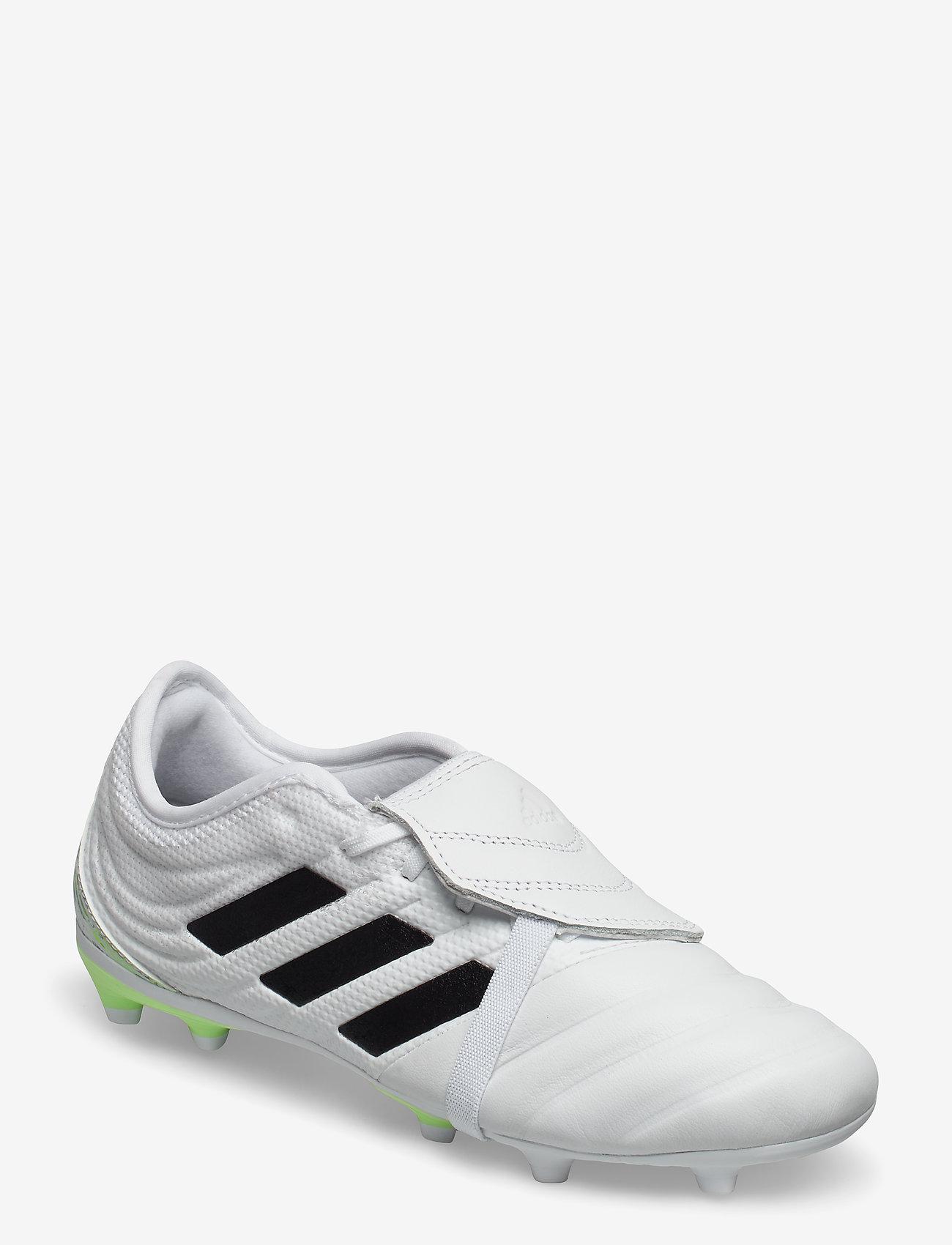 adidas Performance - COPA GLORO 20.2 FG - fotbollsskor - ftwwht/cblack/siggnr - 0
