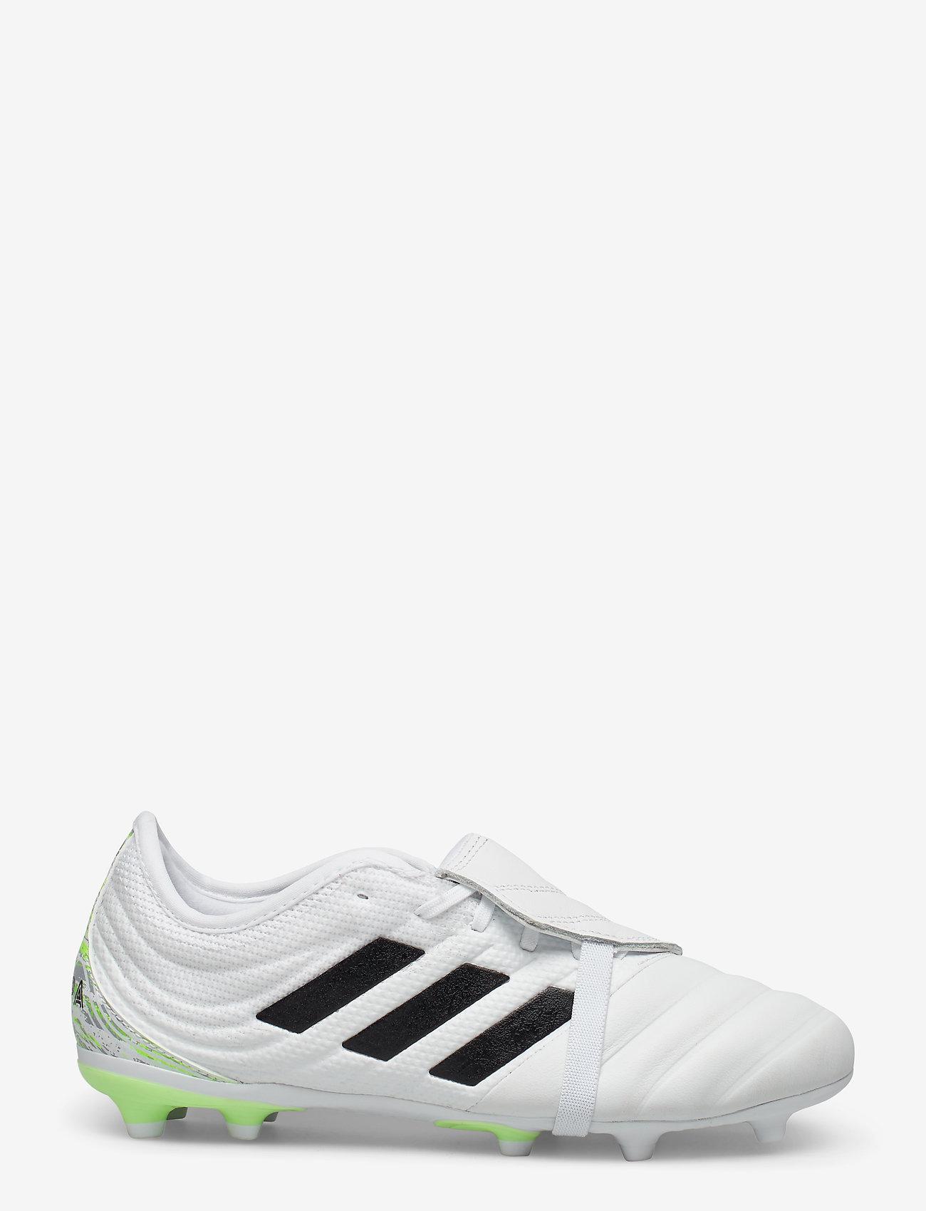 adidas Performance - COPA GLORO 20.2 FG - fotbollsskor - ftwwht/cblack/siggnr - 1