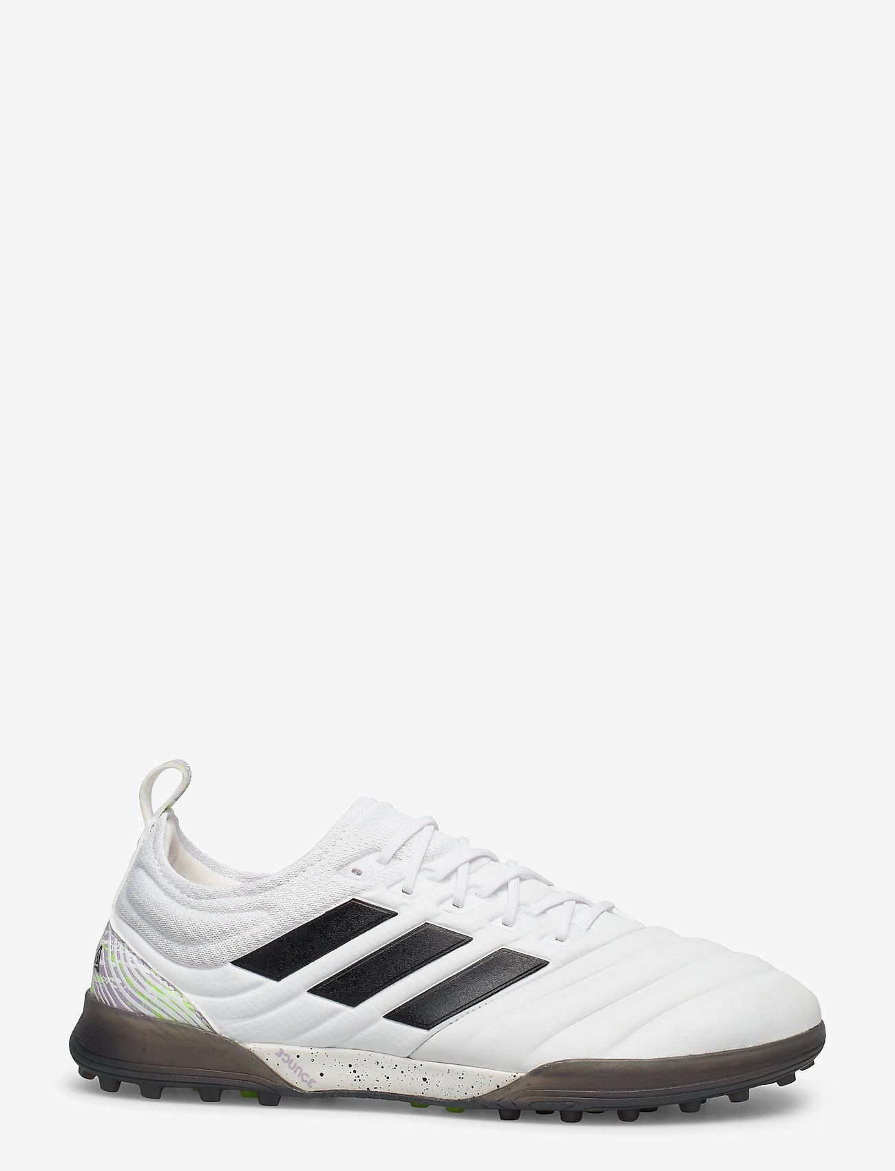 adidas Performance - COPA 20.1 TF - fodboldsko - ftwwht/cblack/siggnr - 1