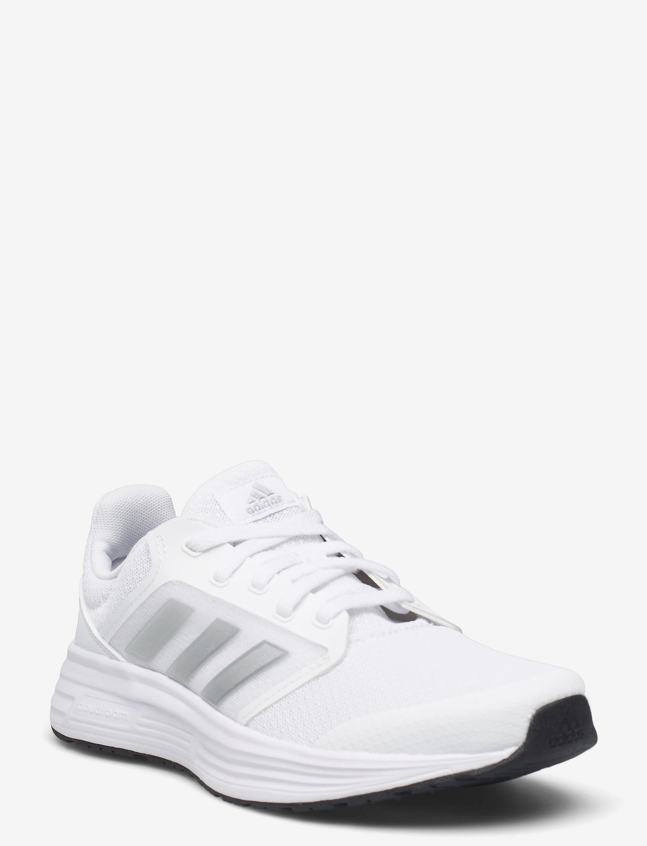 adidas Performance - Galaxy 5  W - running shoes - ftwwht/msilve/carbon - 0