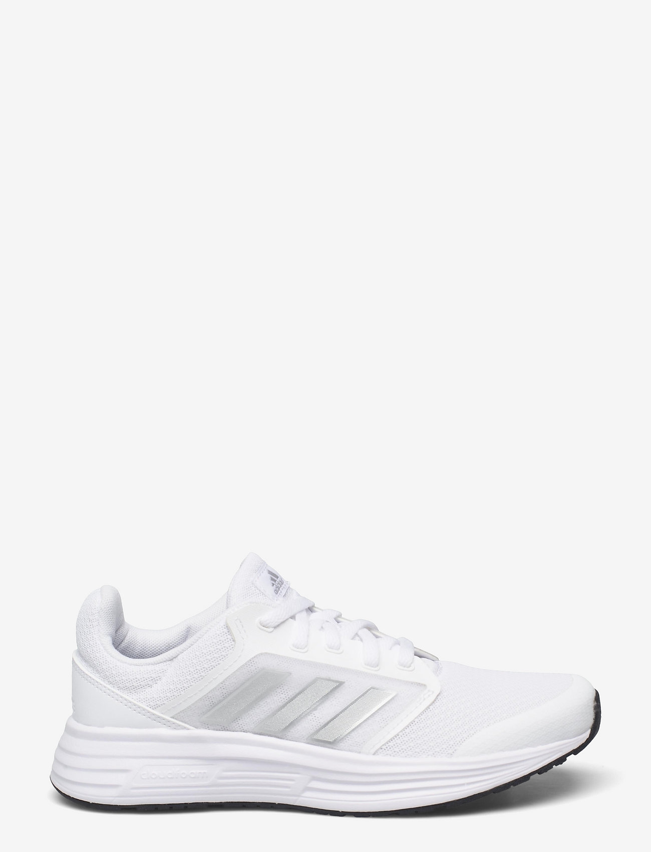 adidas Performance - Galaxy 5  W - running shoes - ftwwht/msilve/carbon - 1