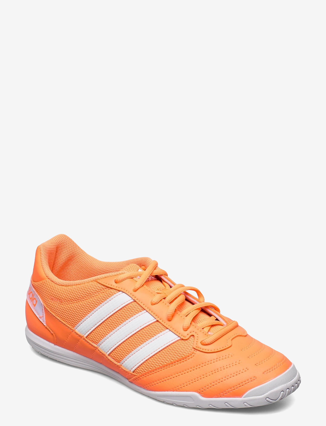 adidas Performance - Super Sala - fodboldsko - scrora/ftwwht/scrora - 0