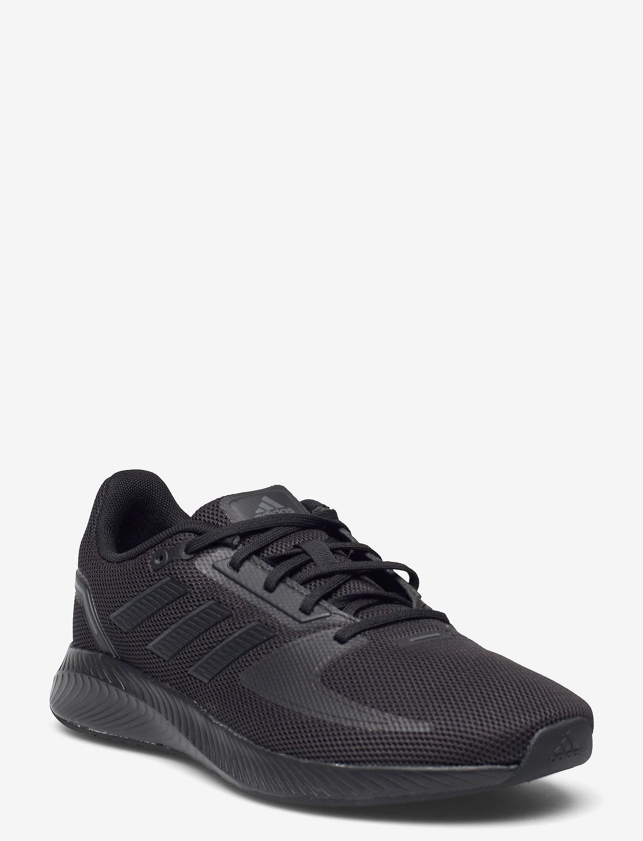 adidas Performance - Run Falcon 2.0 - löbesko - cblack/cblack/gresix - 1