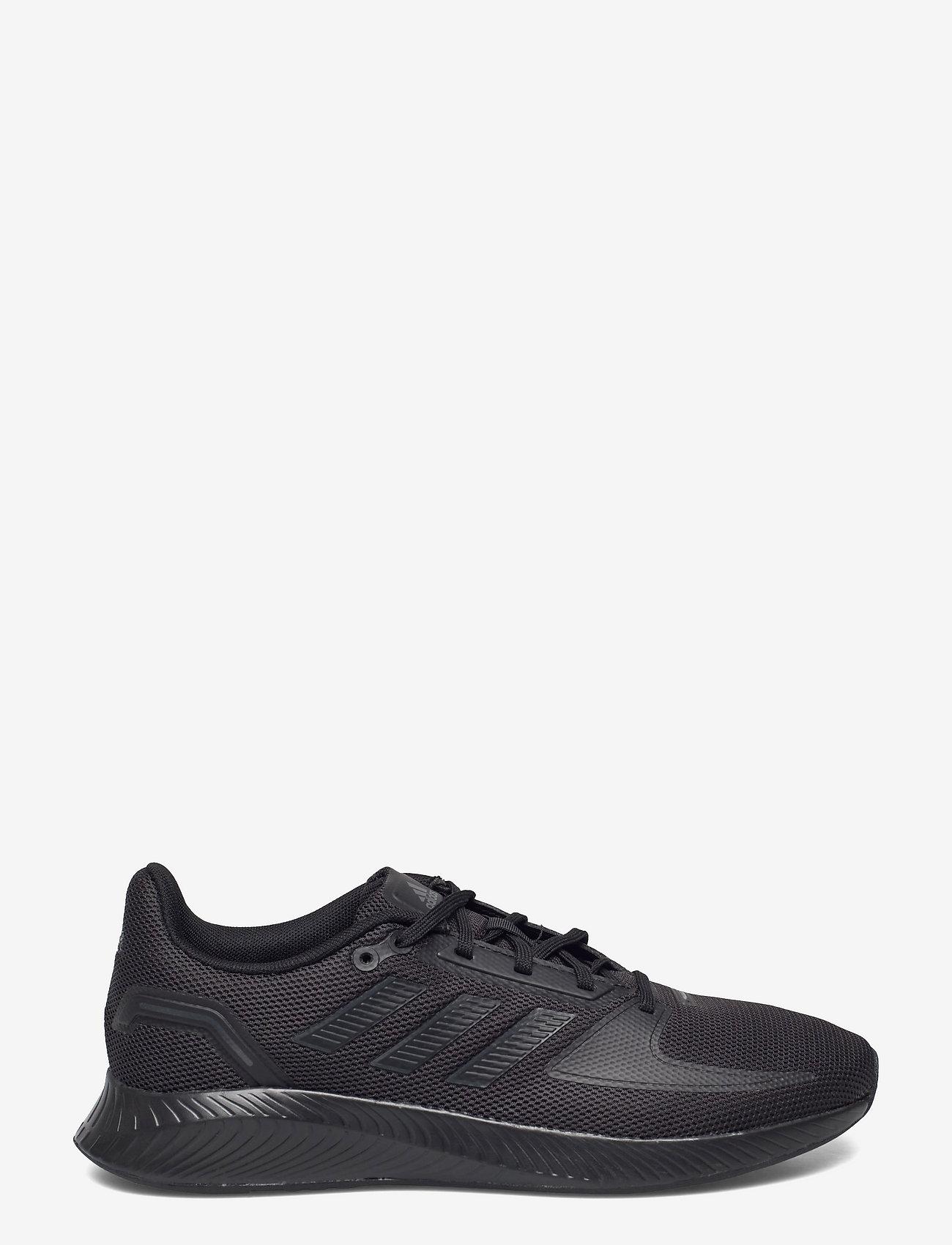 adidas Performance - Run Falcon 2.0 - löbesko - cblack/cblack/gresix - 0