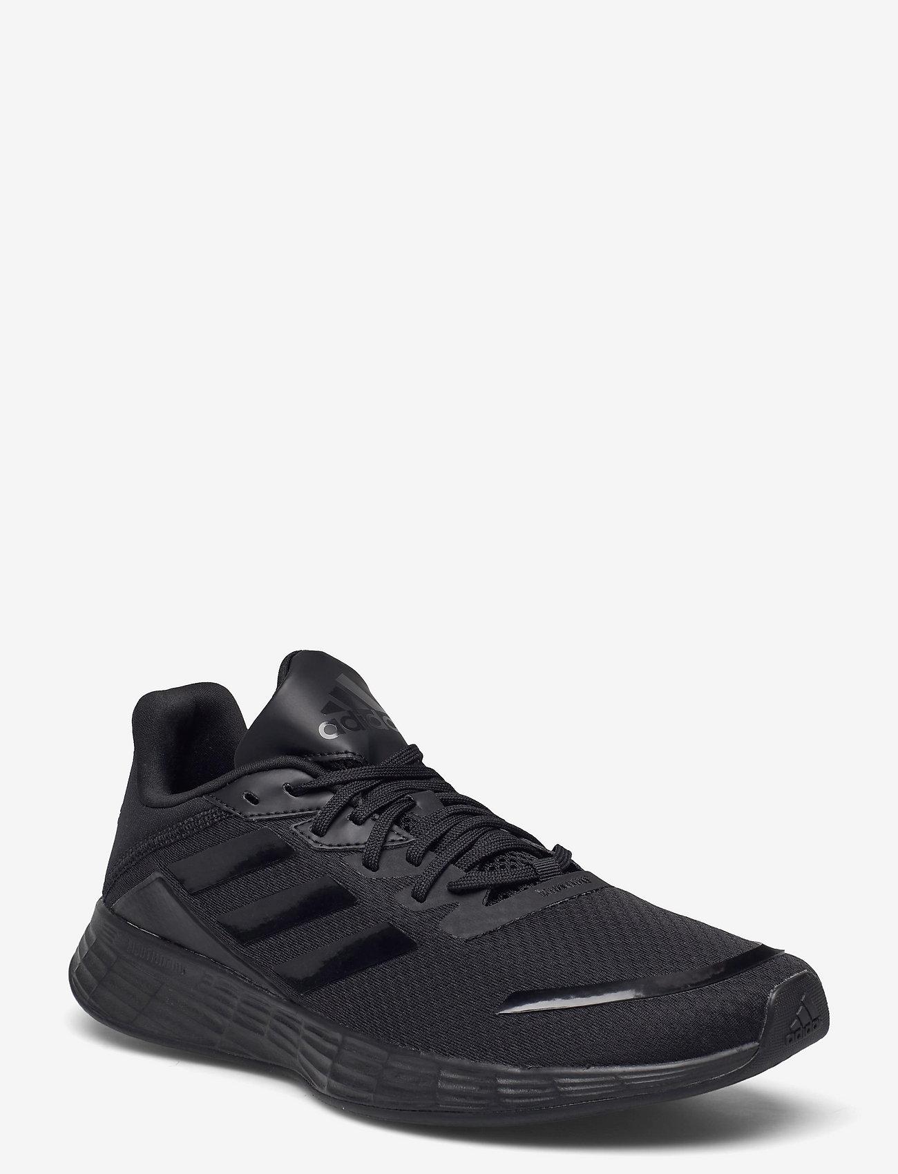 adidas Performance - Duramo SL  W - running shoes - cblack/cblack/carbon - 0