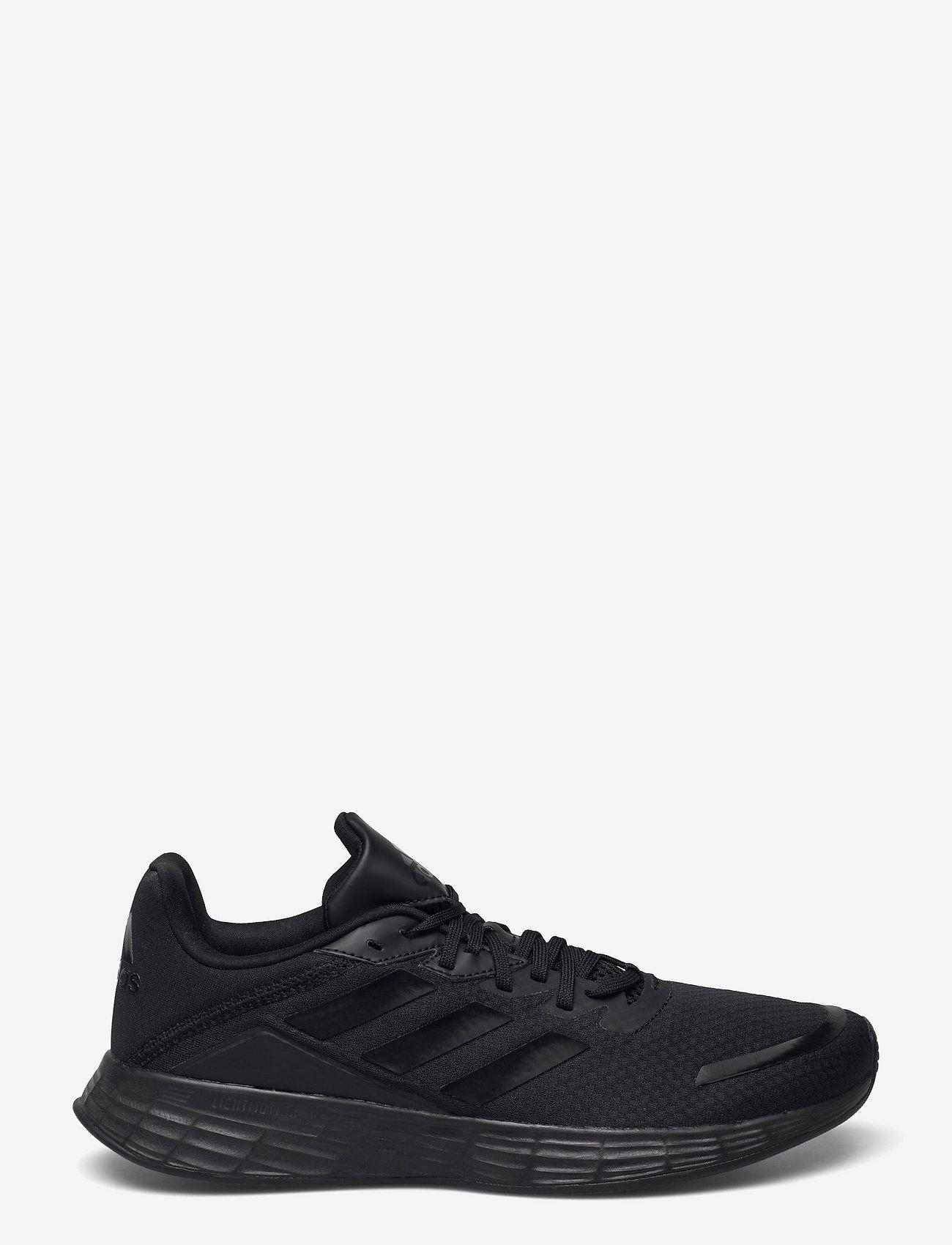 adidas Performance - Duramo SL  W - running shoes - cblack/cblack/carbon - 1