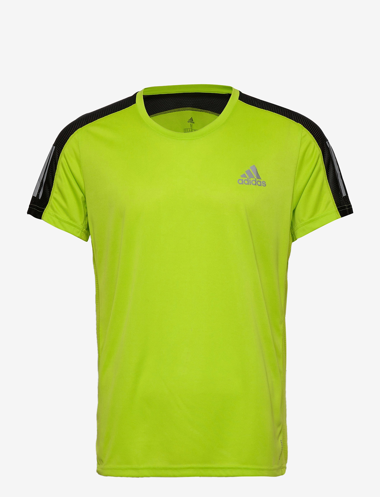 adidas Performance - OWN THE RUN TEE - sportoberteile - siggnr/refsil - 0