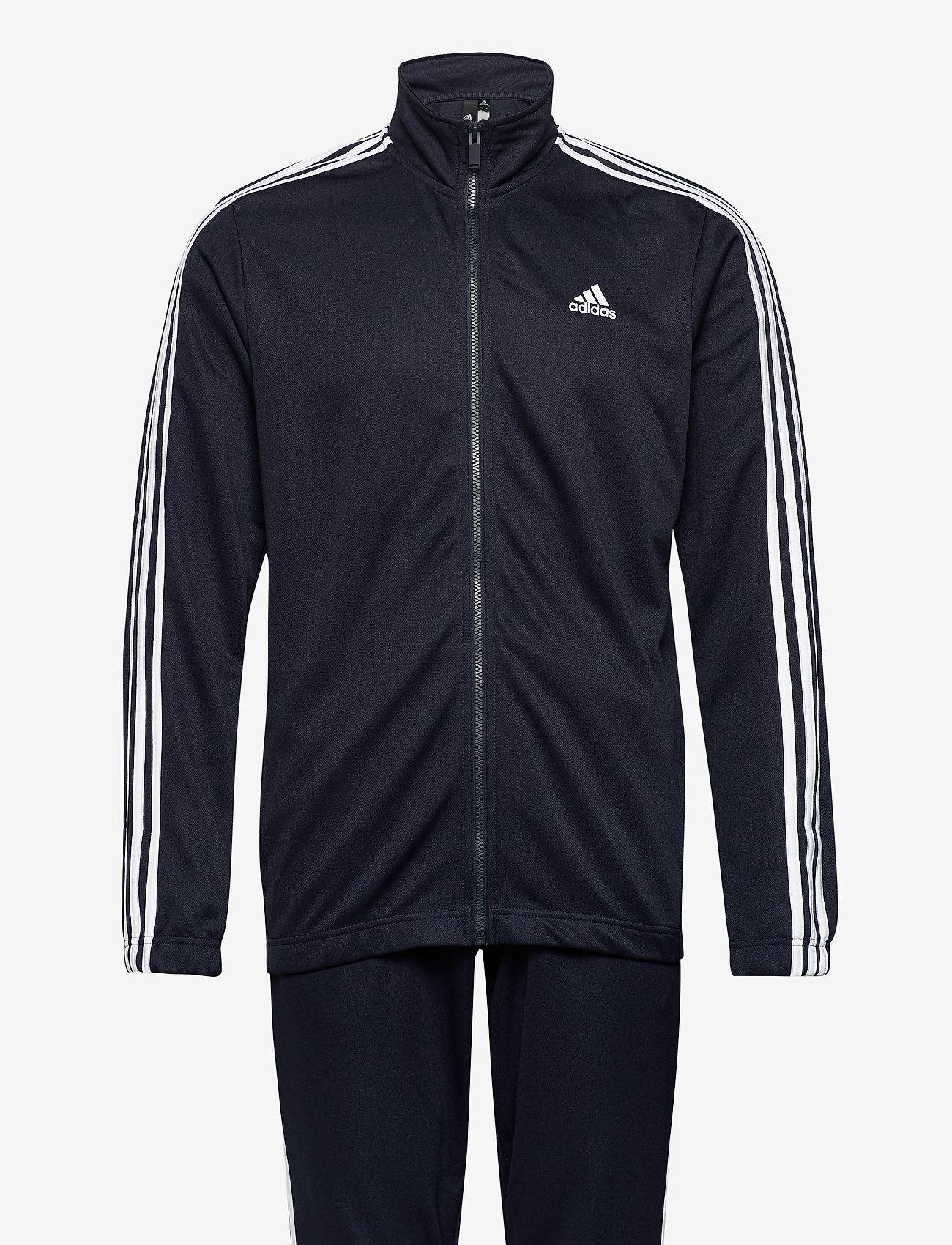 adidas Performance - Athletics Tiro Track Suit - dresy - legink - 0