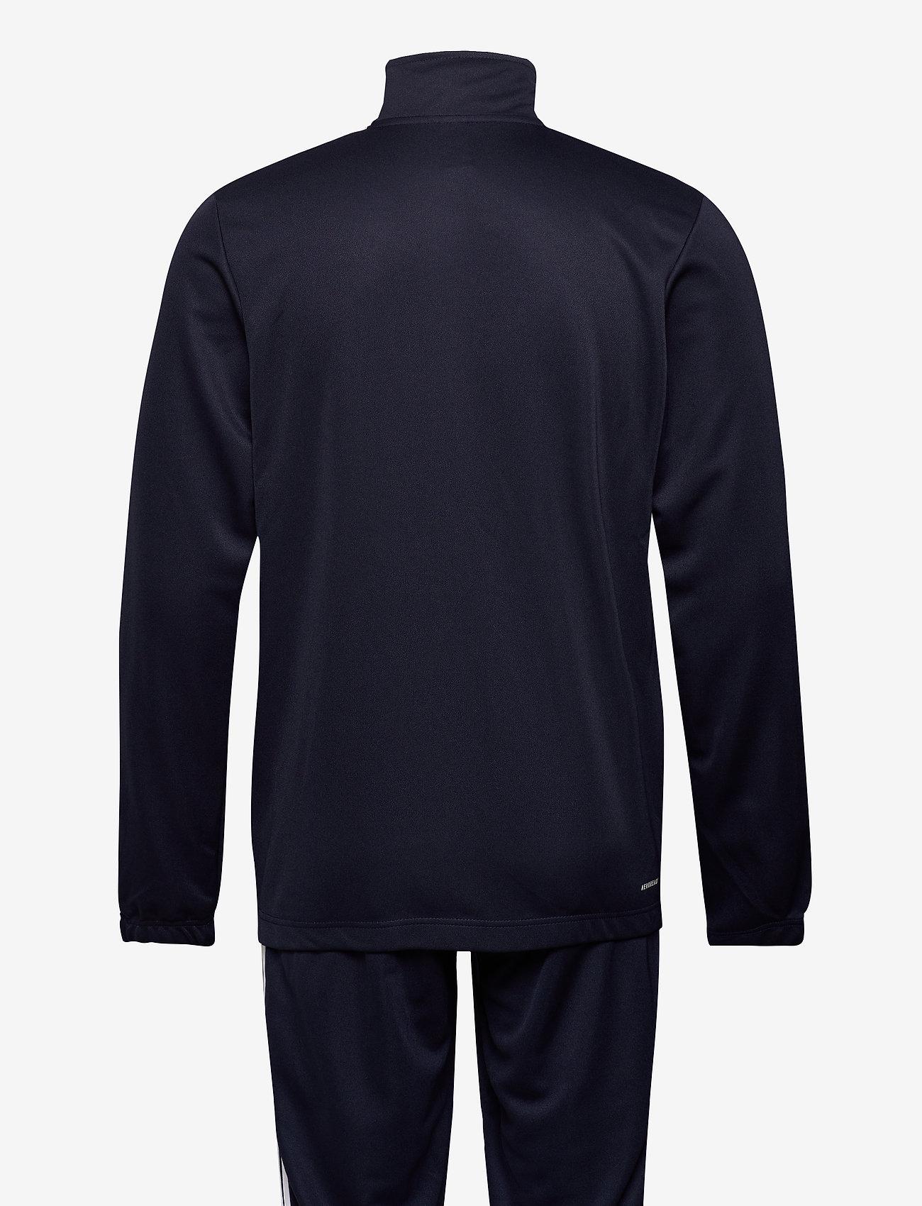 adidas Performance - Athletics Tiro Track Suit - dresy - legink - 1