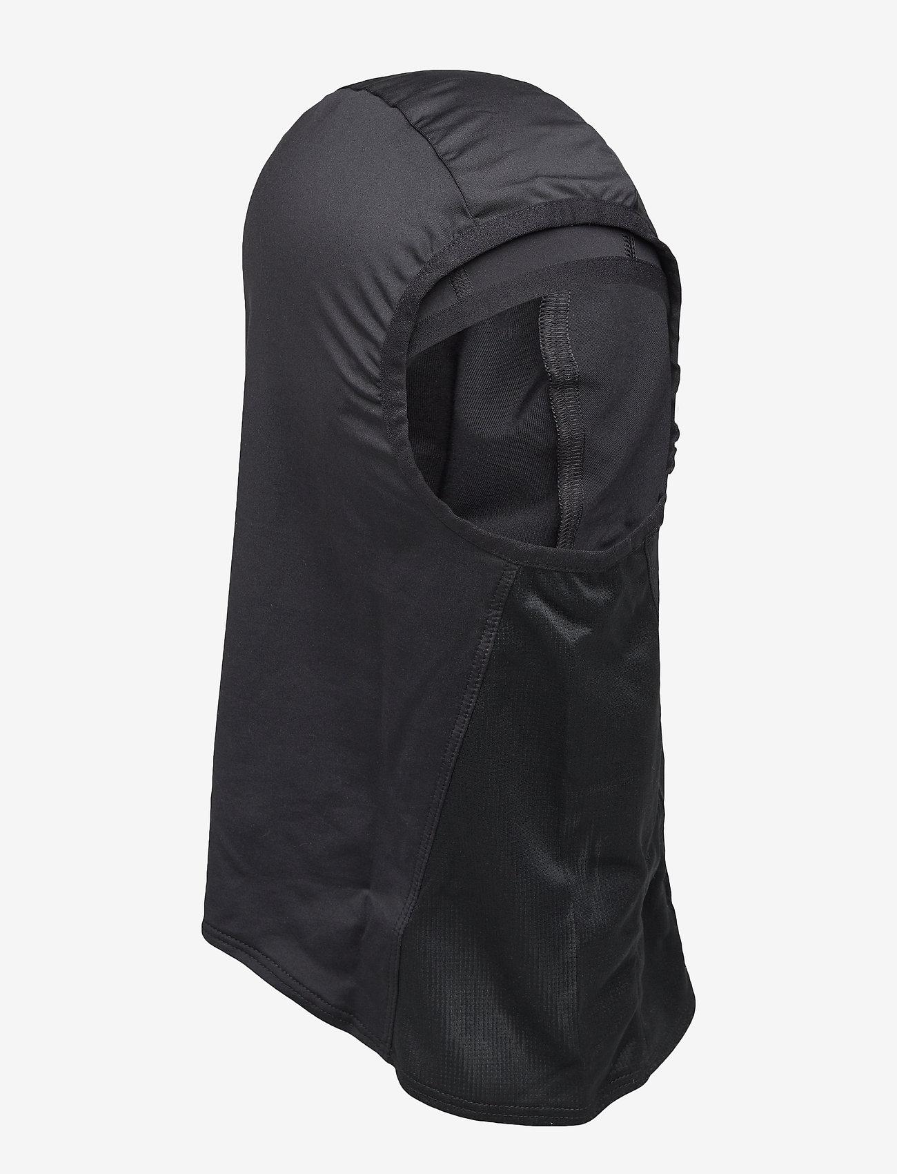 adidas Performance - ADIDAS HIJAB II - hatte - black - 0