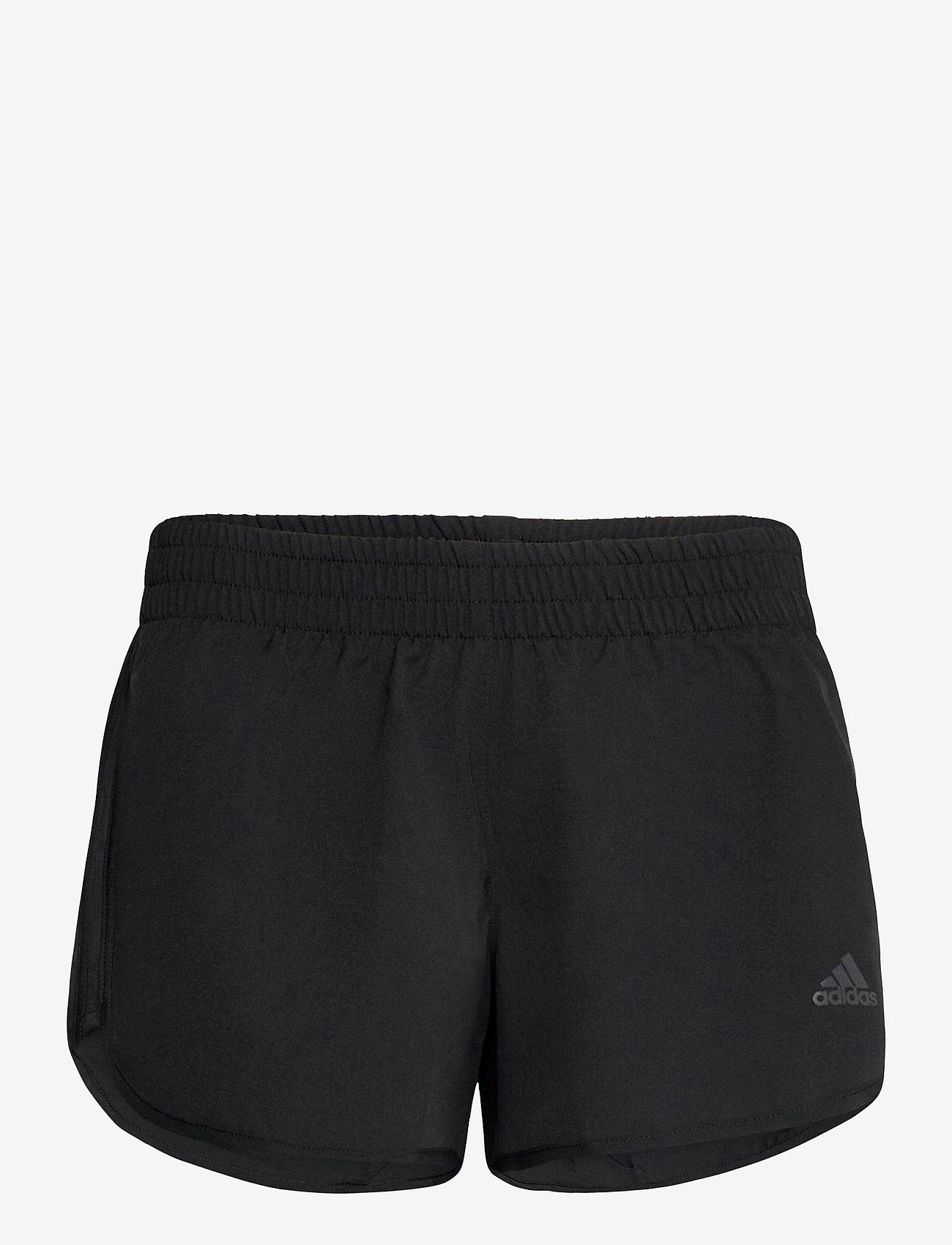 adidas Performance - Marathon 20 Shorts W - træningsshorts - black/black - 0