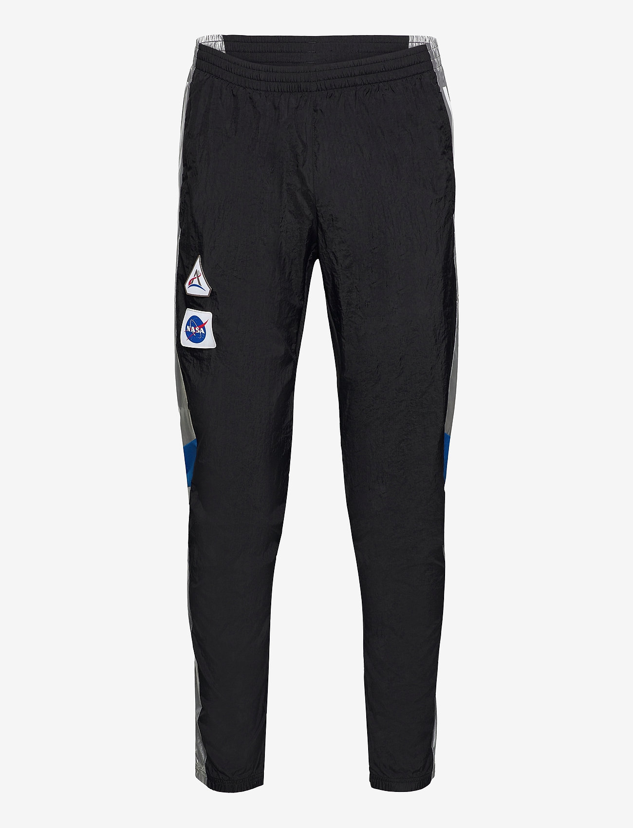 adidas Performance - Own The Run Space Race Track Pants - treenihousut - black - 1