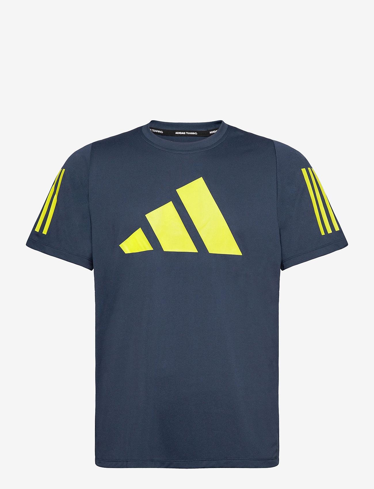 adidas Performance - FreeLift T-Shirt - football shirts - crenav - 1