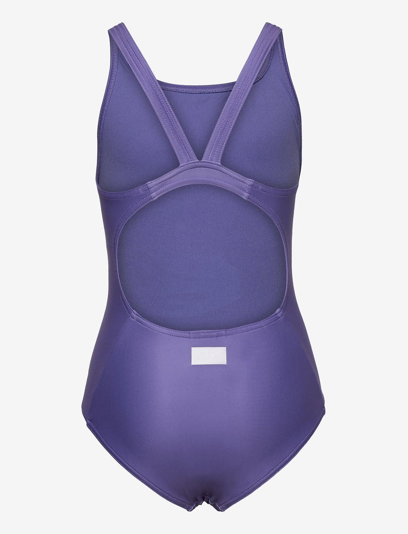 adidas Performance - Frozen 2 Swimsuit - swimsuits - joypur - 1