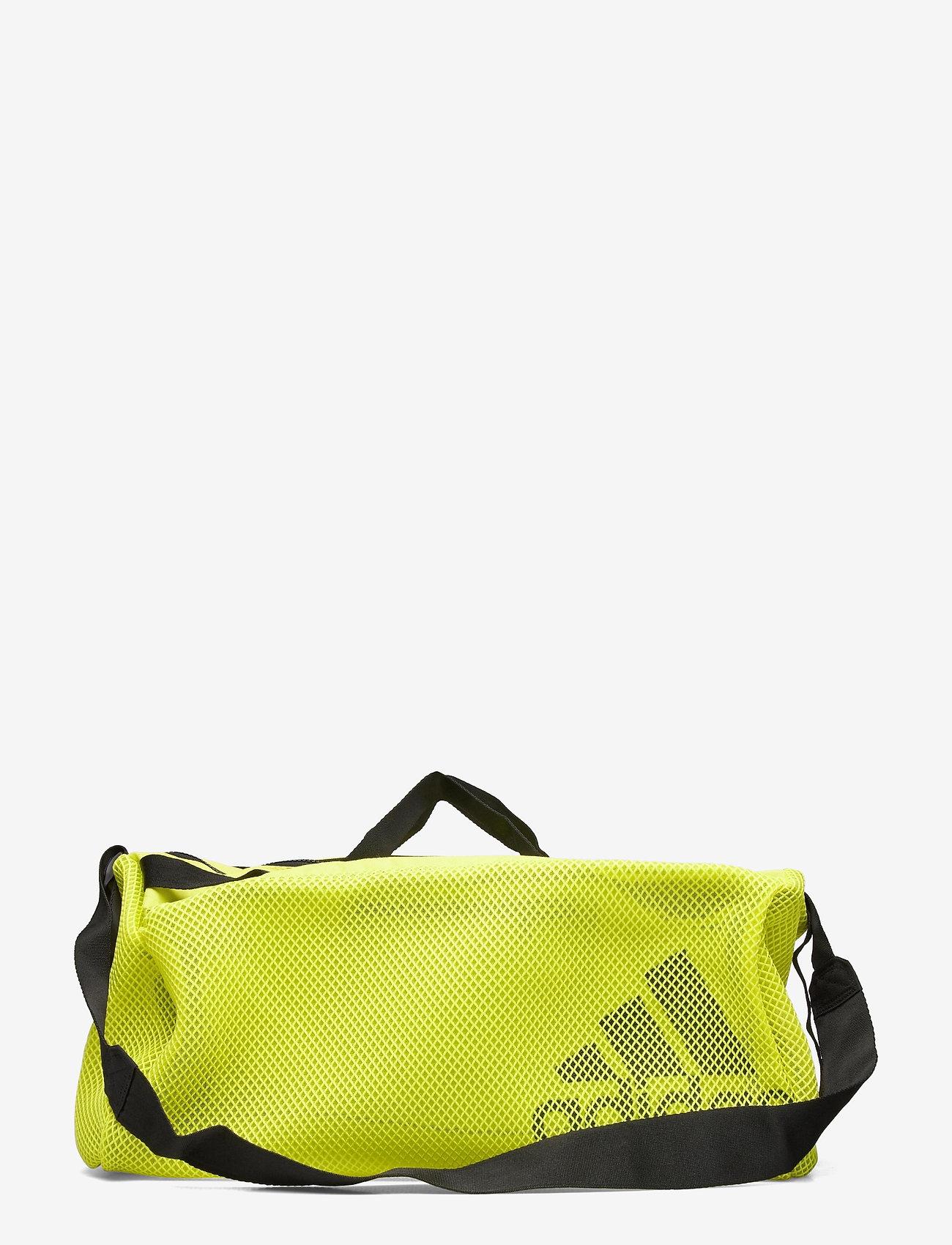 adidas Performance - W ST DUFFEL MS - gymtassen - aciyel/black - 0