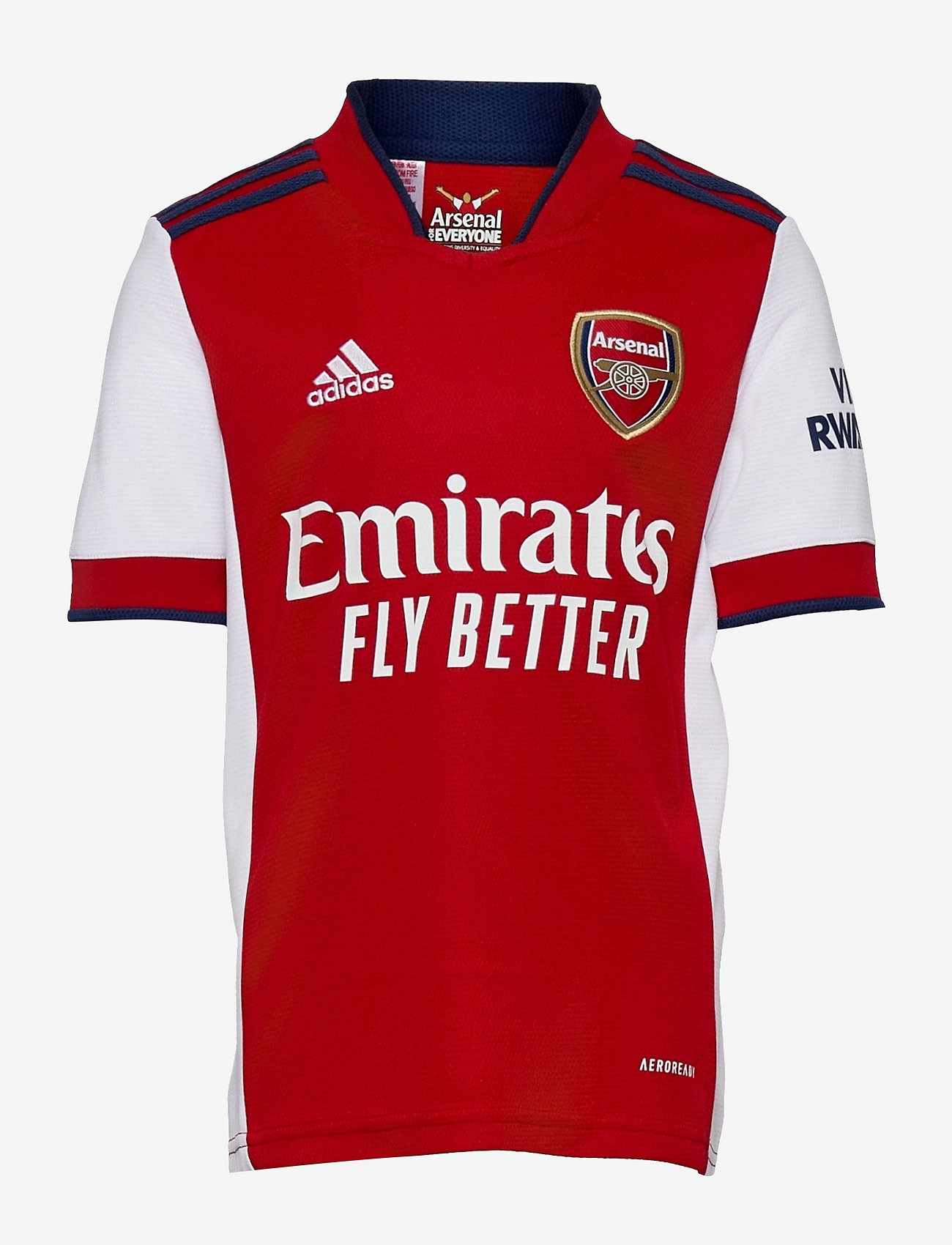 adidas Performance Arsenal 21/22 Home Jersey - Tops | Boozt.com