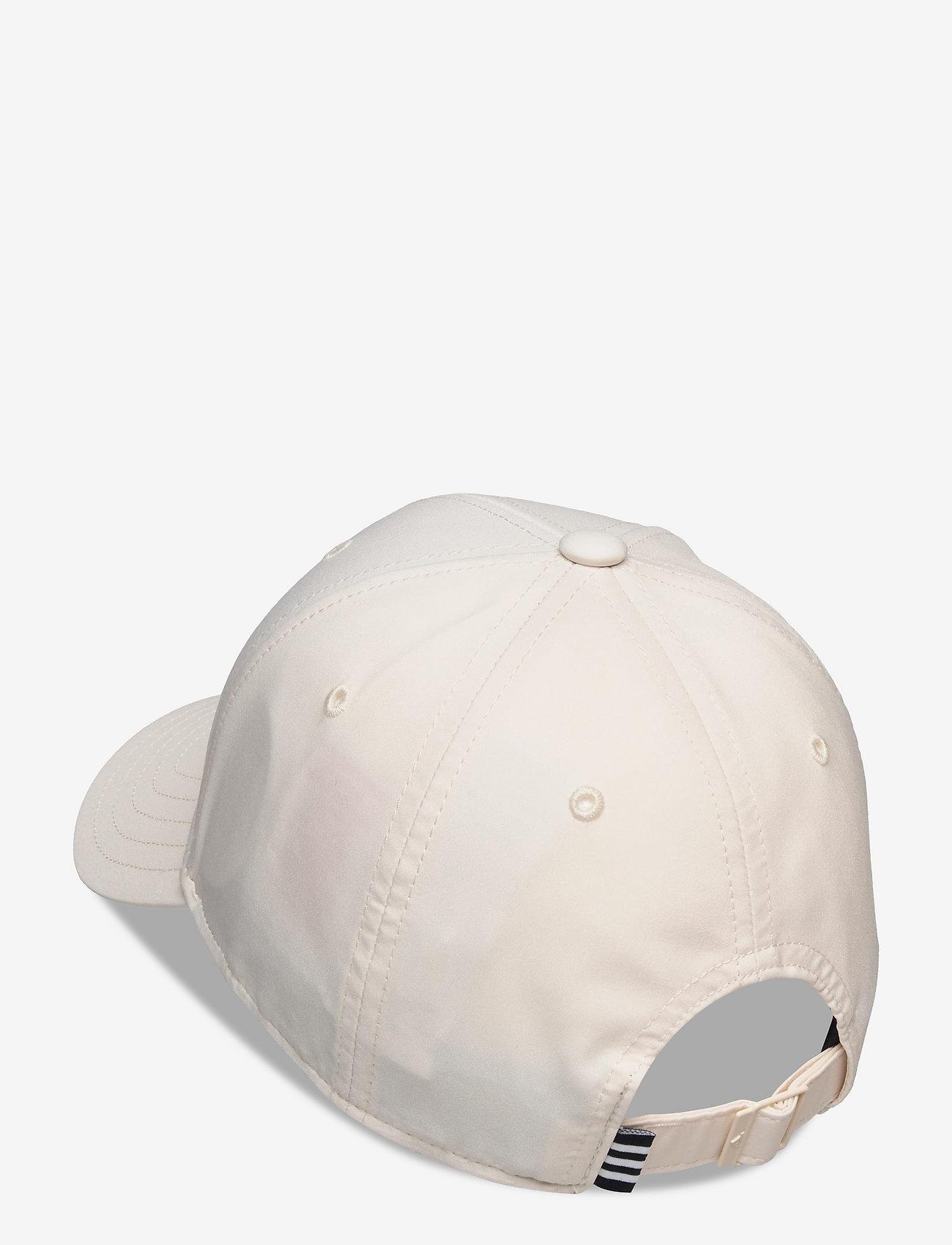 adidas Performance - Lightweight Embroidered Baseball Cap - kepsar - wonwhi/white - 1