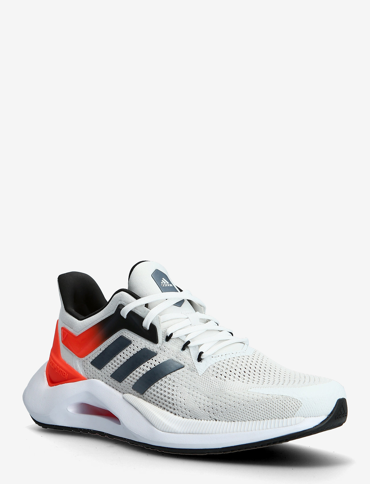 adidas Performance - Alphatorsion 2.0 - löbesko - ftwwht/cblack/solred - 0