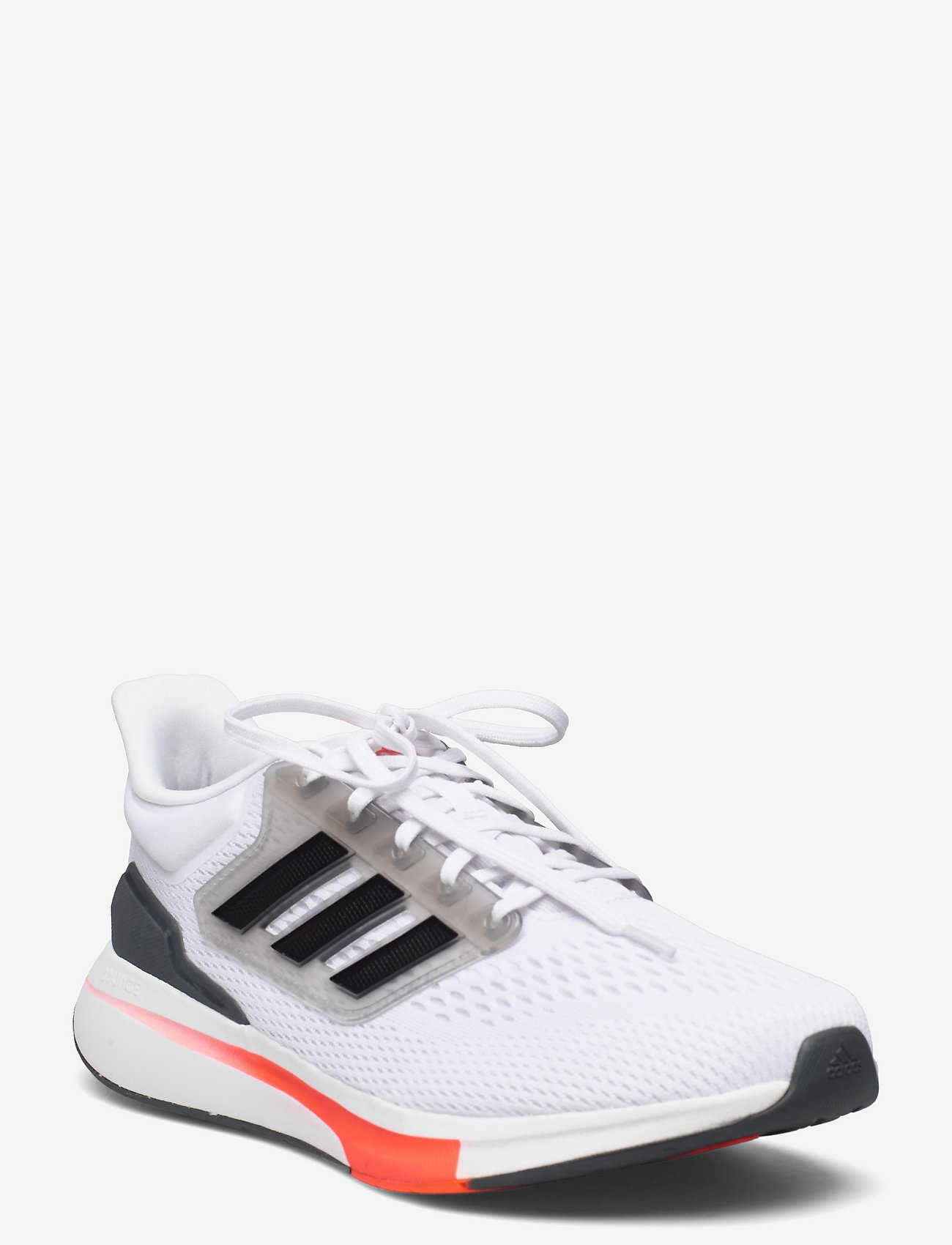 adidas Performance - EQ21 Run - löbesko - ftwwht/cblack/gresix - 0
