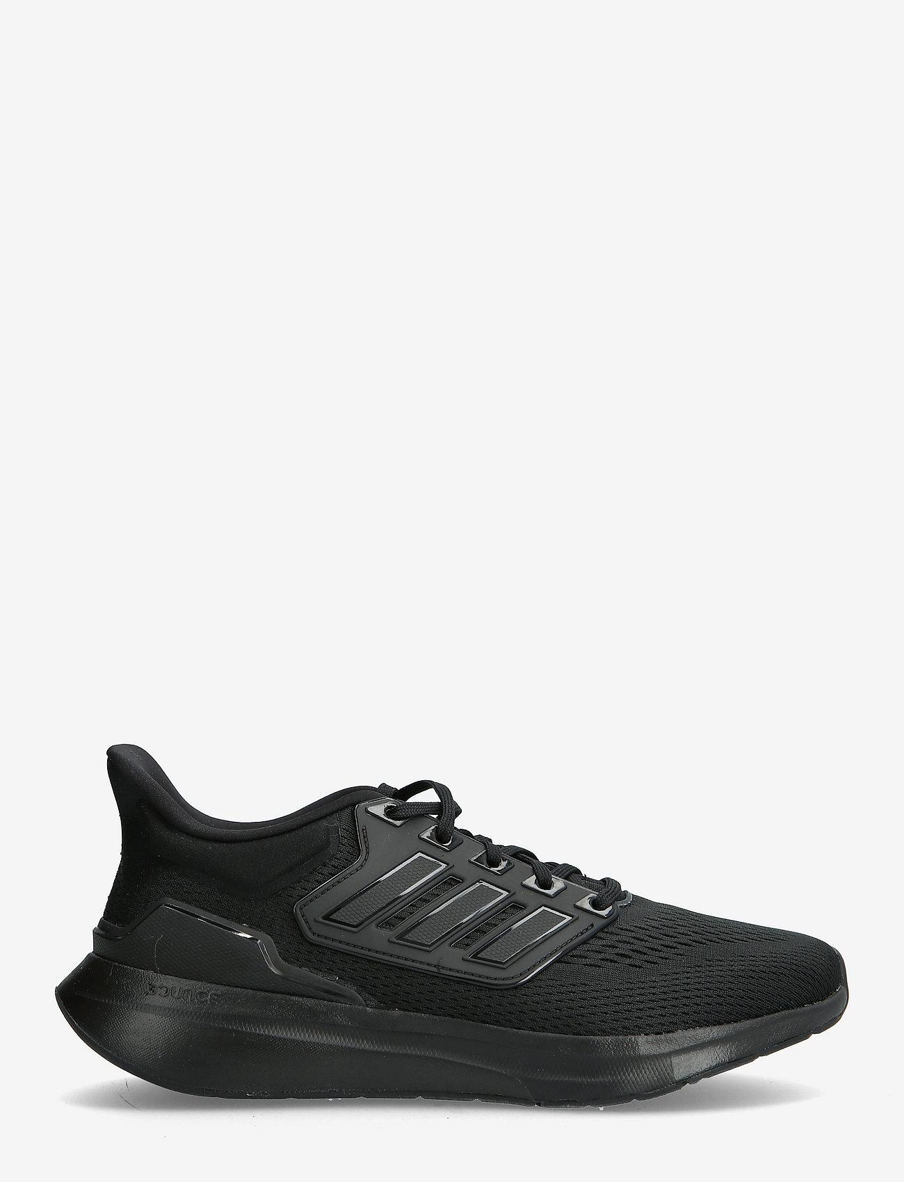 adidas Performance - EQ21 Run - löbesko - cblack/cblack/cblack - 1