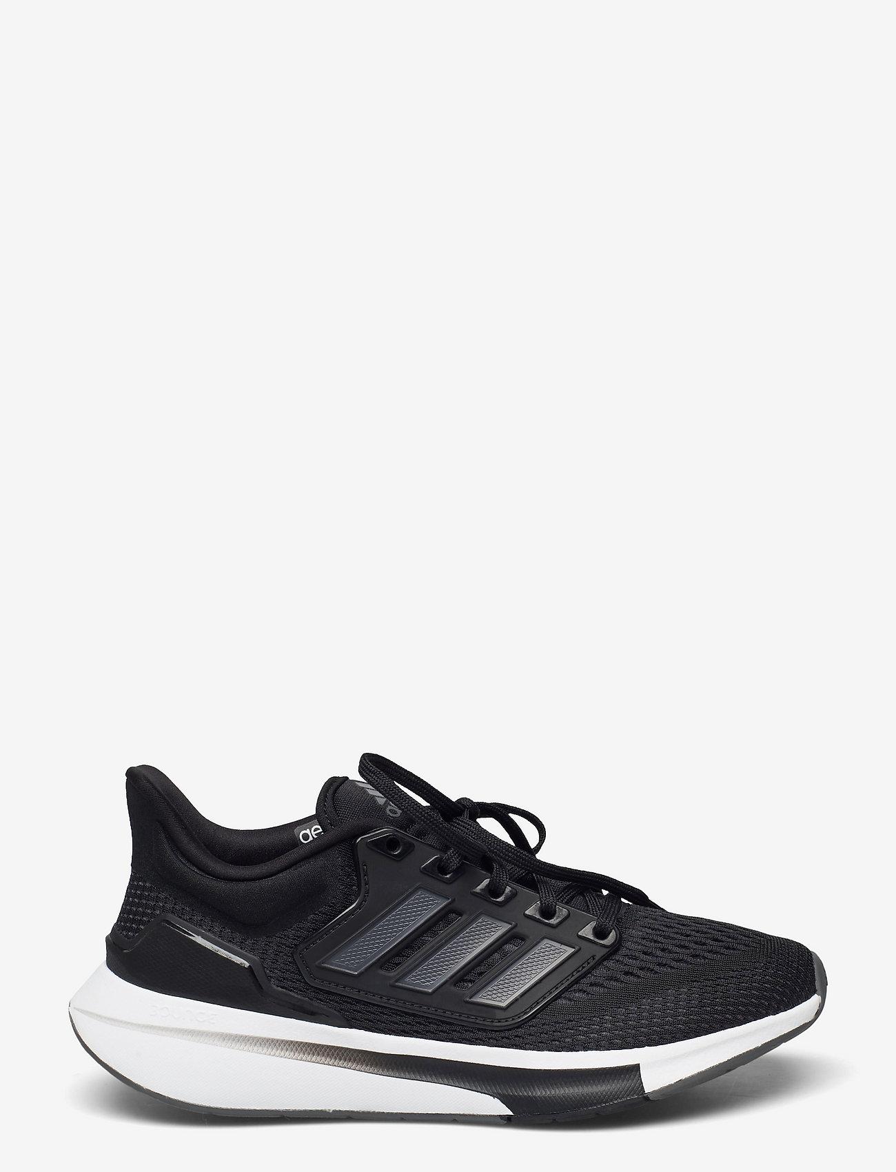adidas Performance - EQ21 Run  W - running shoes - cblack/grefiv/gresix - 1