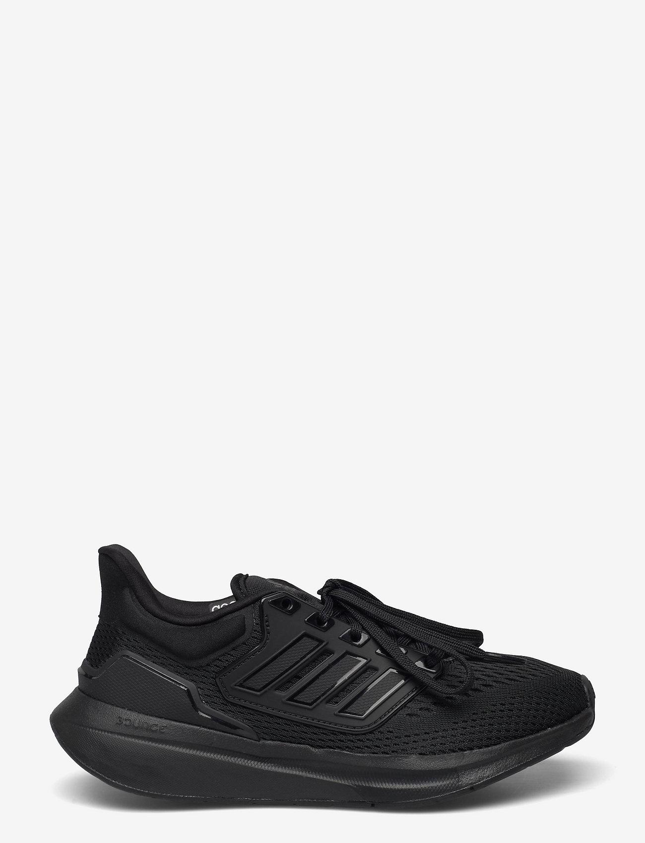adidas Performance - EQ21 Run  W - running shoes - cblack/cblack/cblack - 1