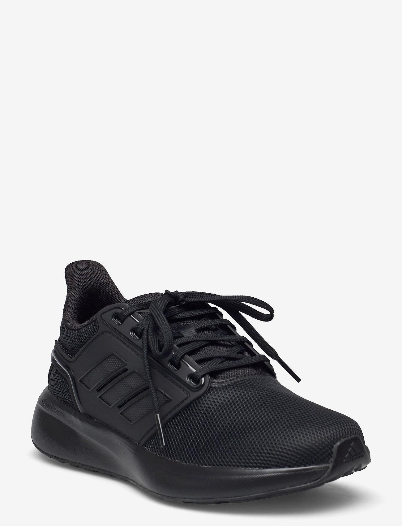 adidas Performance - EQ19 Run  W - running shoes - cblack/cblack/cblack - 0