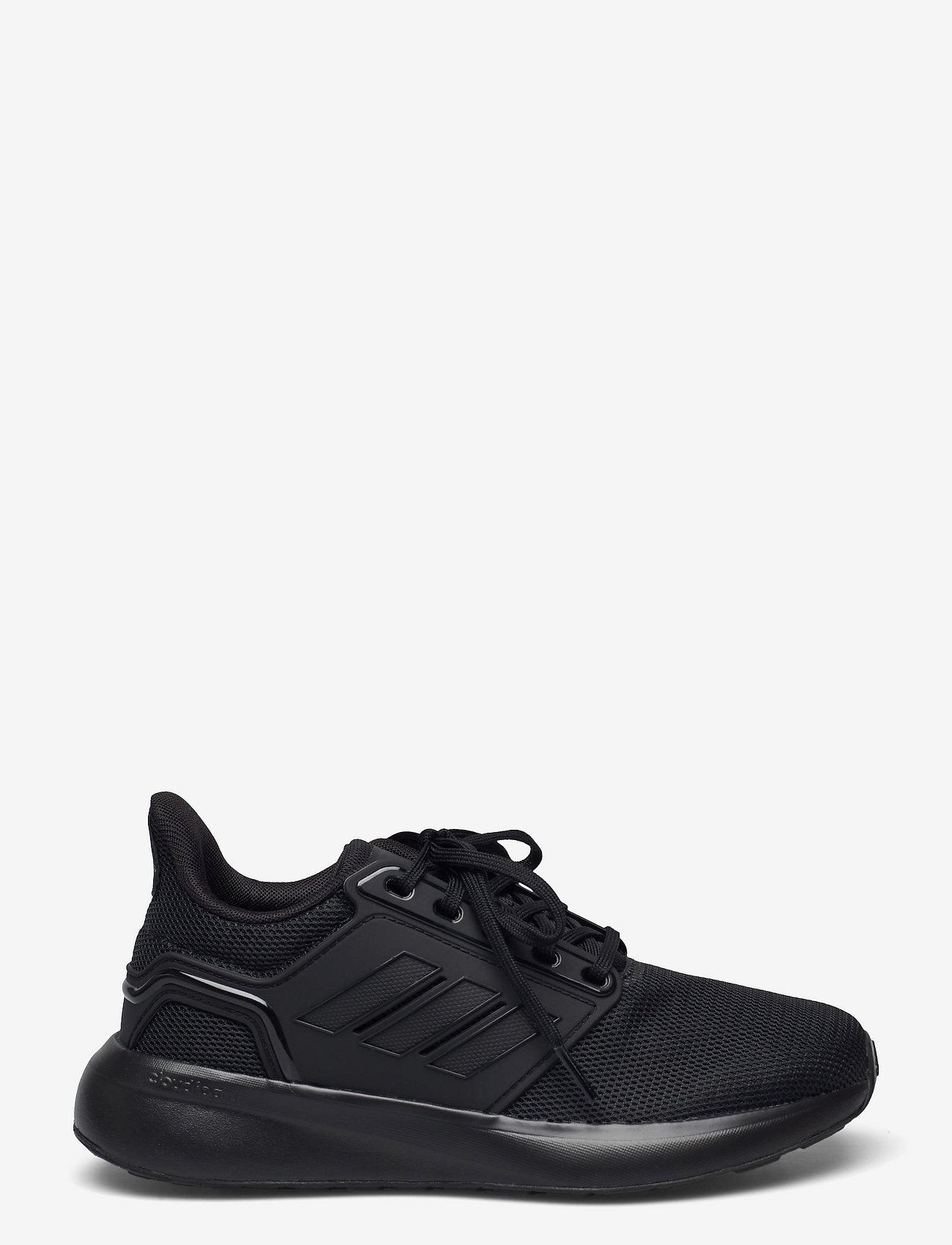 adidas Performance - EQ19 Run  W - running shoes - cblack/cblack/cblack - 1