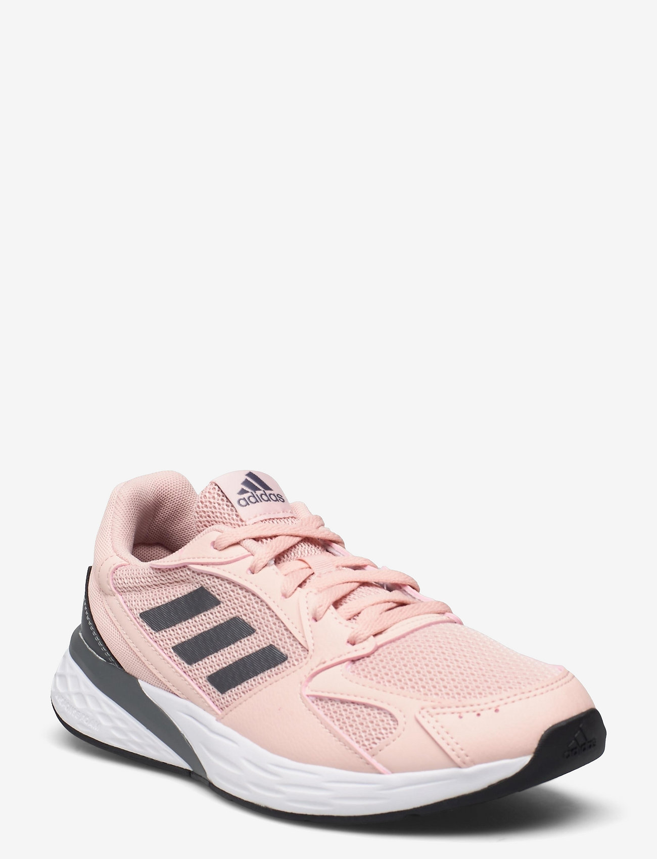 adidas Performance - Response Run  W - running shoes - vappnk/ironmt/cblack - 0