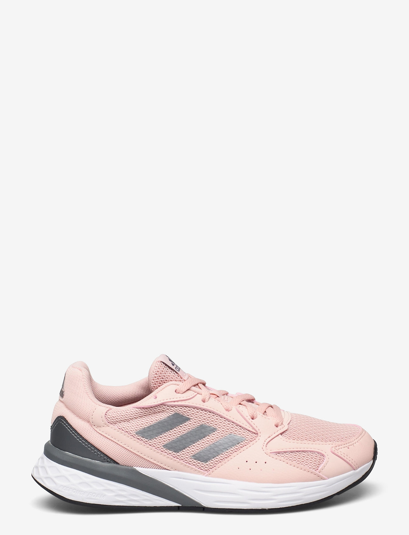 adidas Performance - Response Run  W - running shoes - vappnk/ironmt/cblack - 1