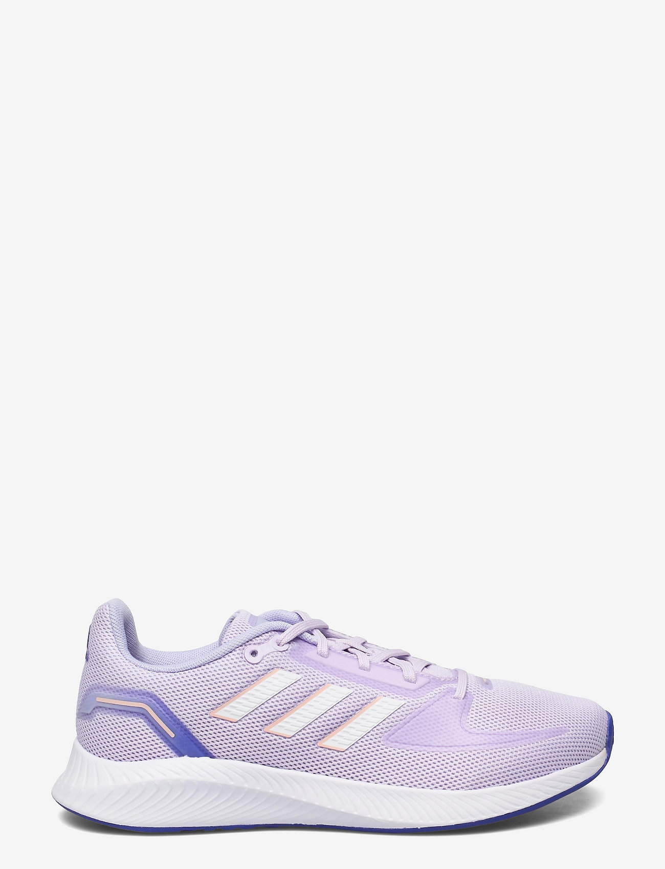 adidas Performance - Run Falcon 2.0  W - running shoes - prptnt/ftwwht/sonink - 1